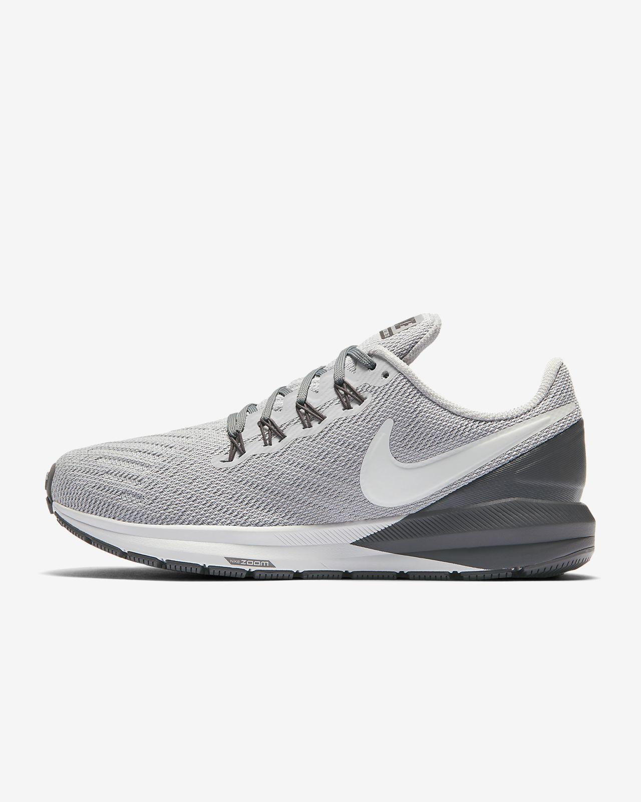 Nike Air Zoom Structure 22 Sabatilles de running - Dona