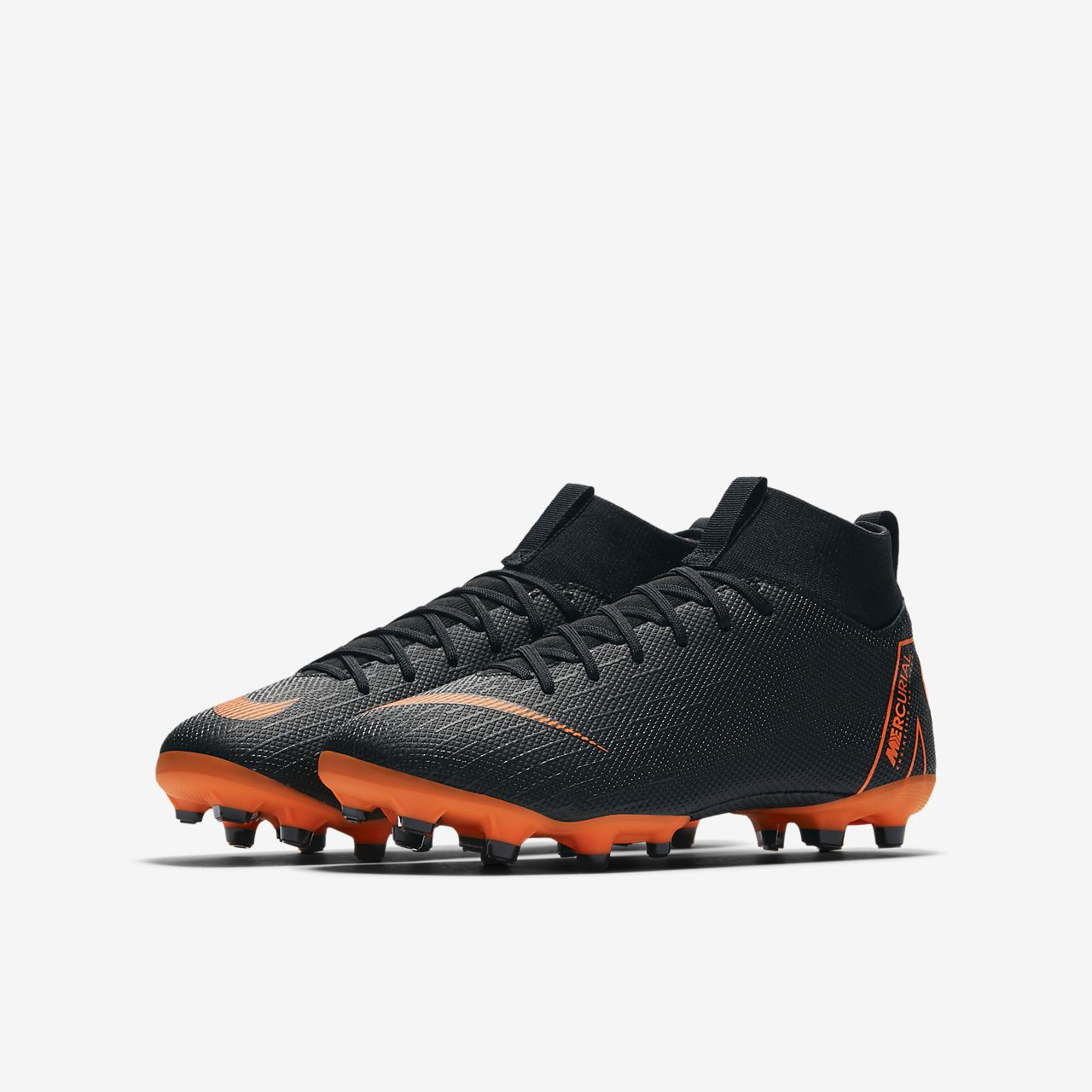 Chuteiras de futebol multiterreno Nike Jr Superfly VI 528175fdce554