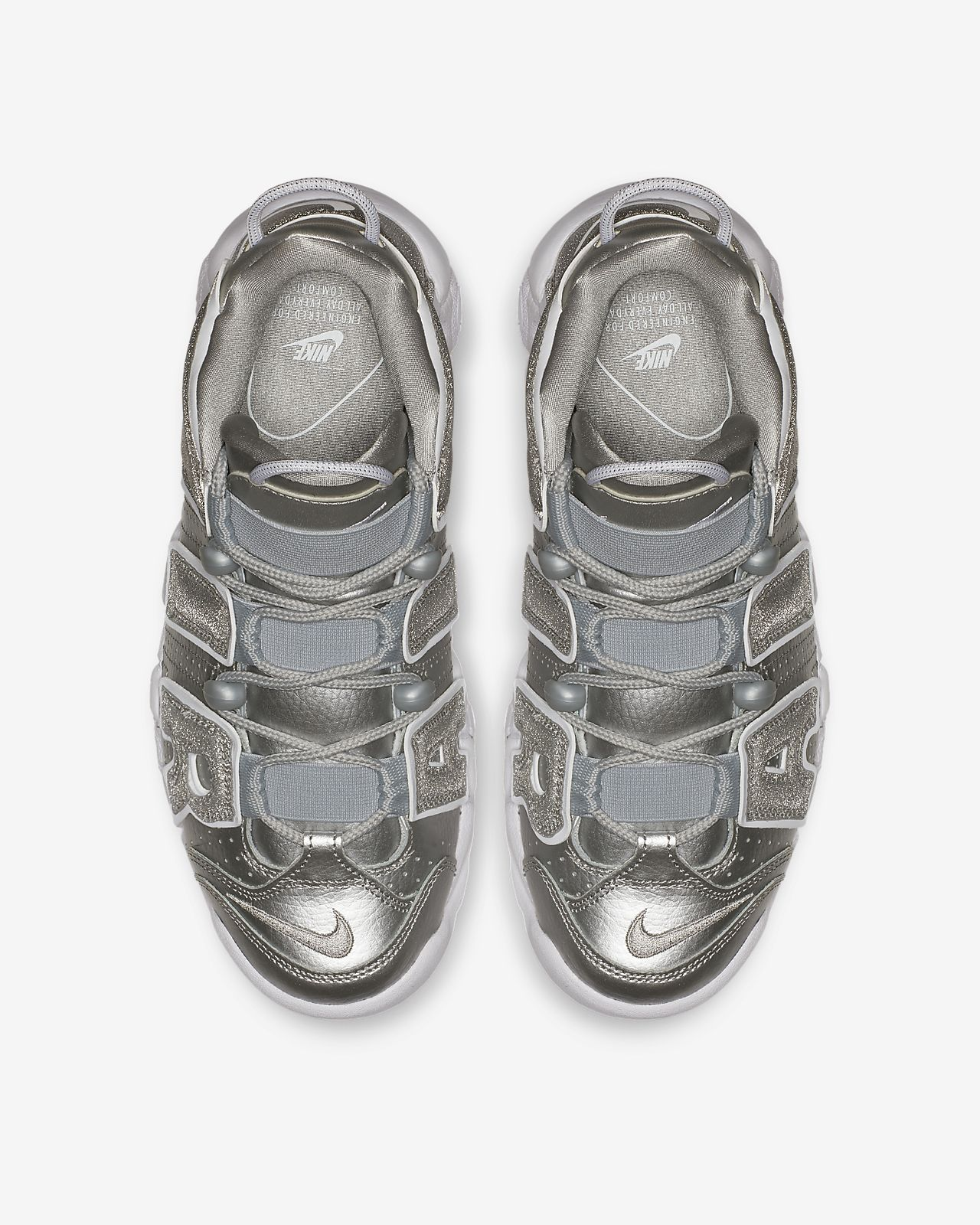 893e4f71390473 Nike Air More Uptempo Women s Shoe. Nike.com