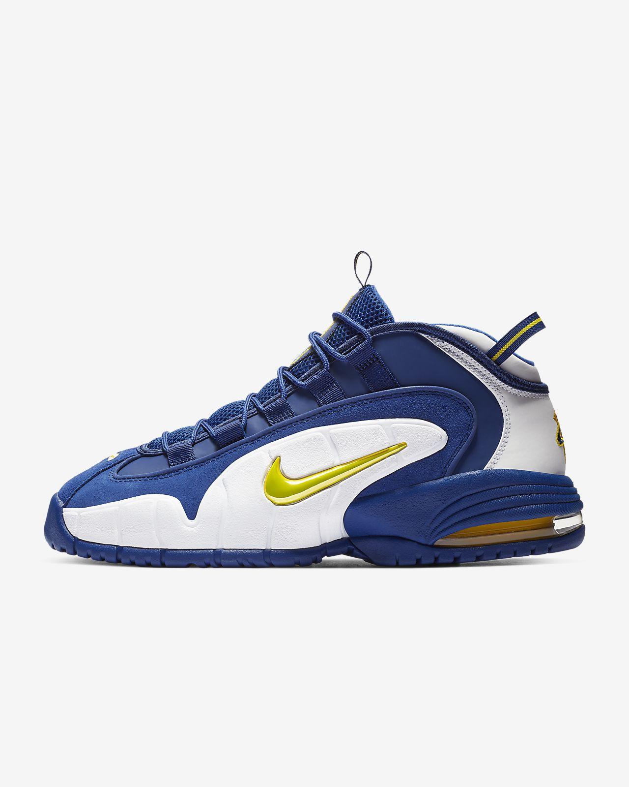 Nike Air Max Penny Men s Shoe. Nike.com 78b439f8b