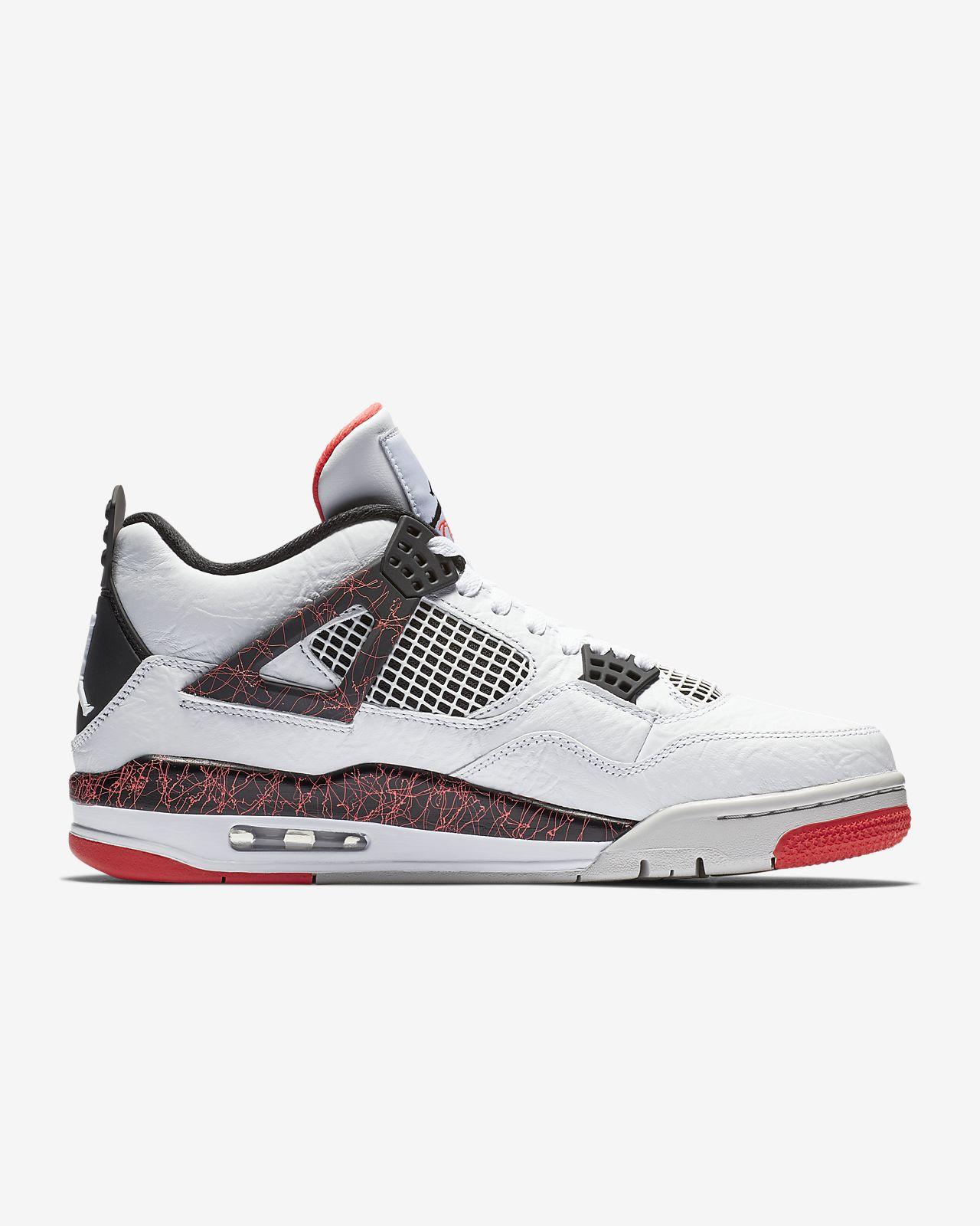 quality design 41dac 3a505 ... Sko Air Jordan 4 Retro för män