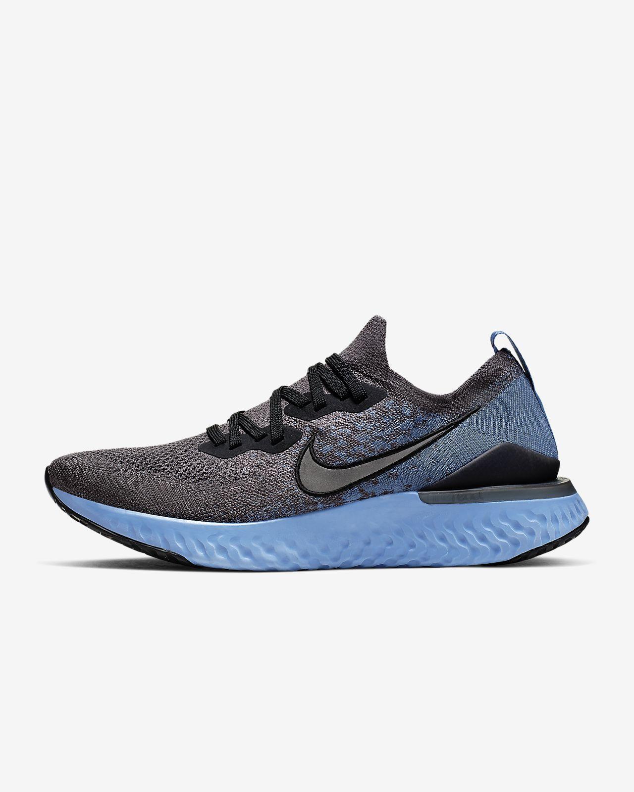 Nike Epic React Flyknit 2 Sabatilles de running - Home