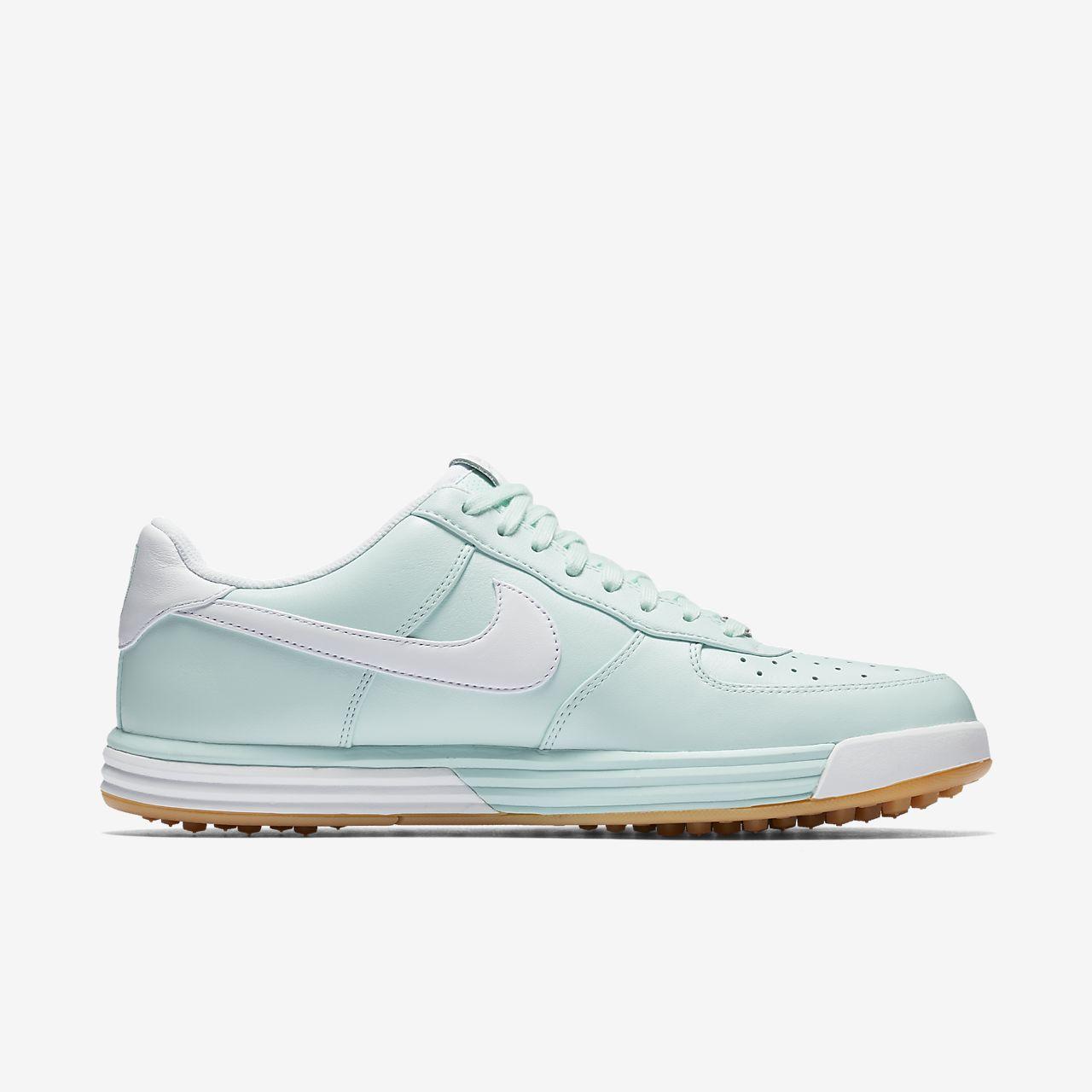 ... Nike Lunar Force 1 G Men\u0027s Golf Shoe