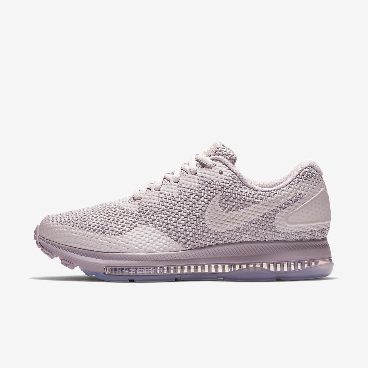 Женские беговые кроссовки Nike Zoom All Out Low 2