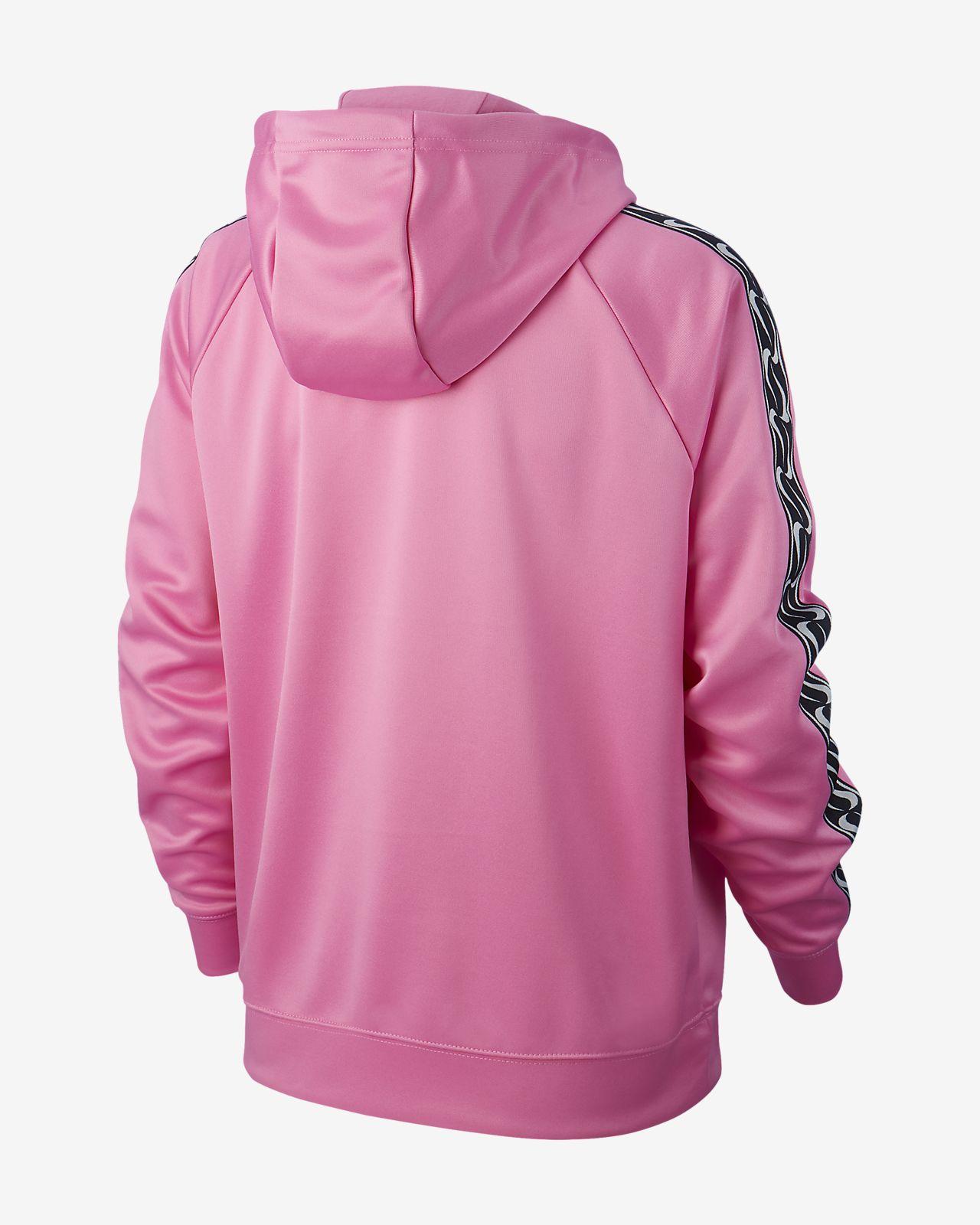 Nike Sportswear W hoodie pink