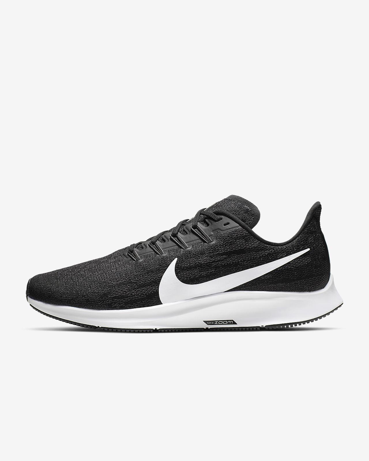 รองเท้าวิ่งผู้ชาย Nike Air Zoom Pegasus 36 (หน้ากว้างพิเศษ)