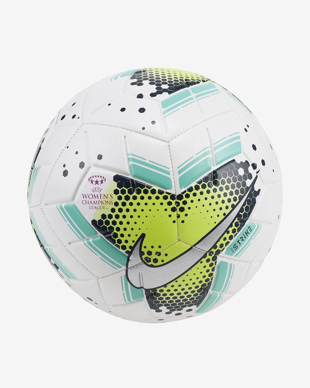 UEFA Women's Champions League Strike fotball