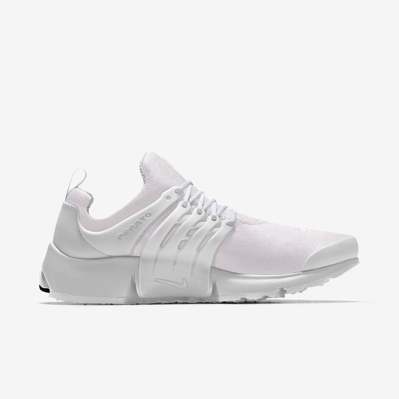 Nike Air Presto By You Zapatillas personalizables Hombre
