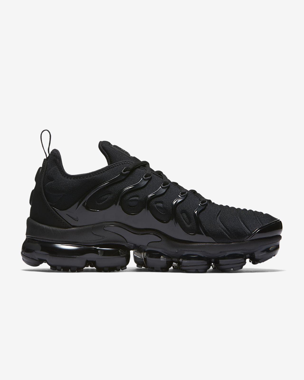 Compre Nike Air Vapormax Zapatillas Reflectantes Negras Para