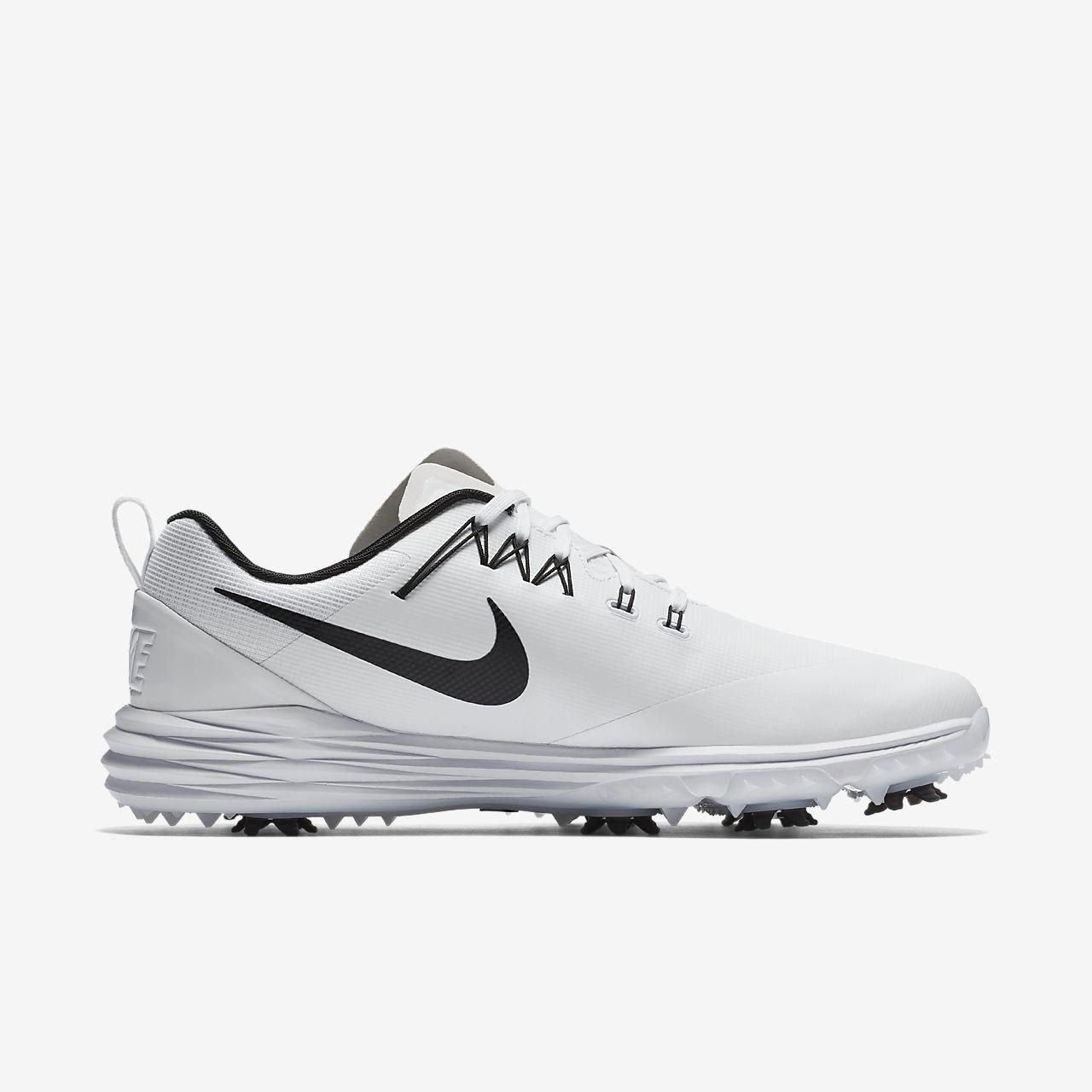 ... Nike Lunar Command 2 (Wide) Men's Golf Shoe