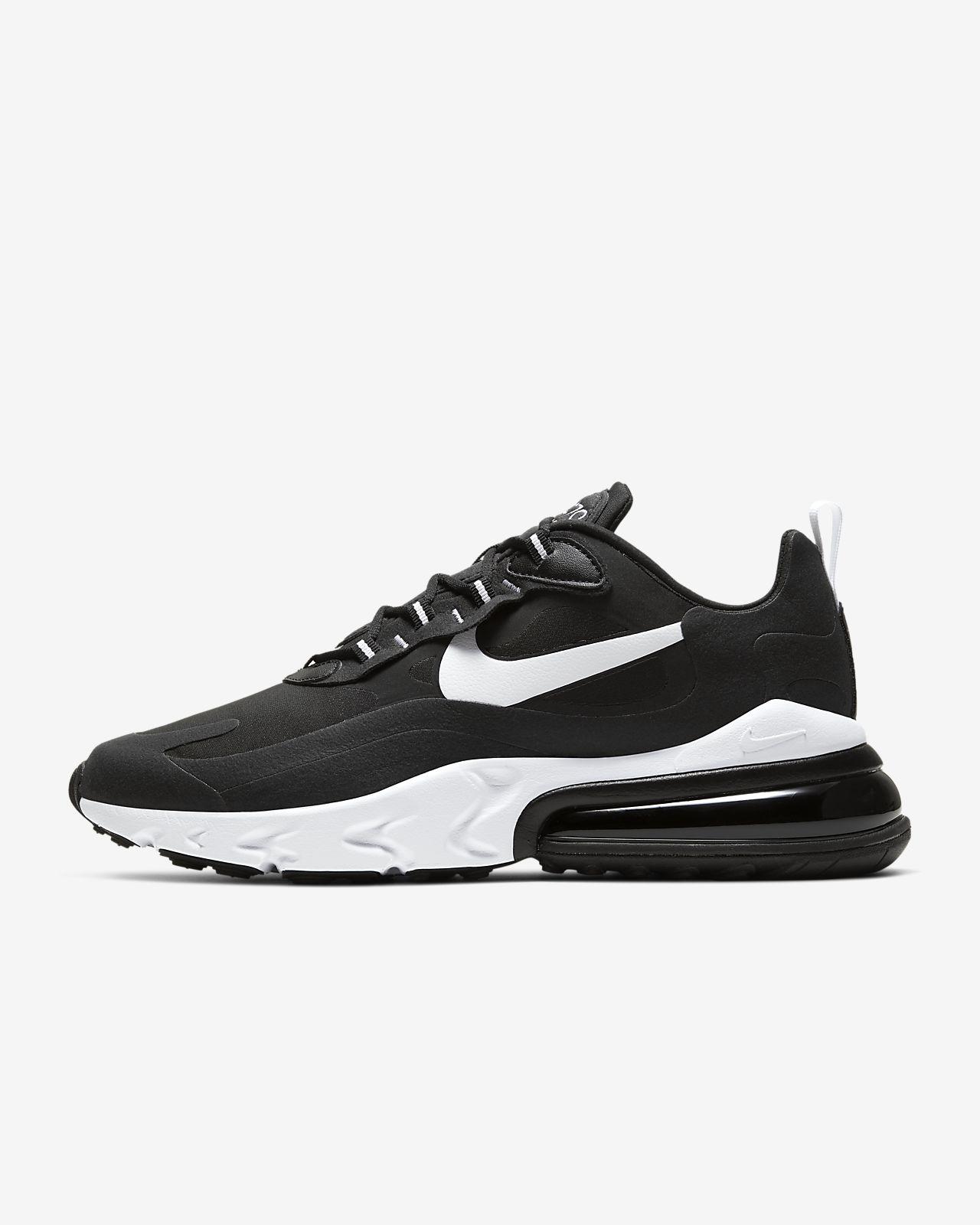 Chaussure Nike Air Max 270 React pour Homme