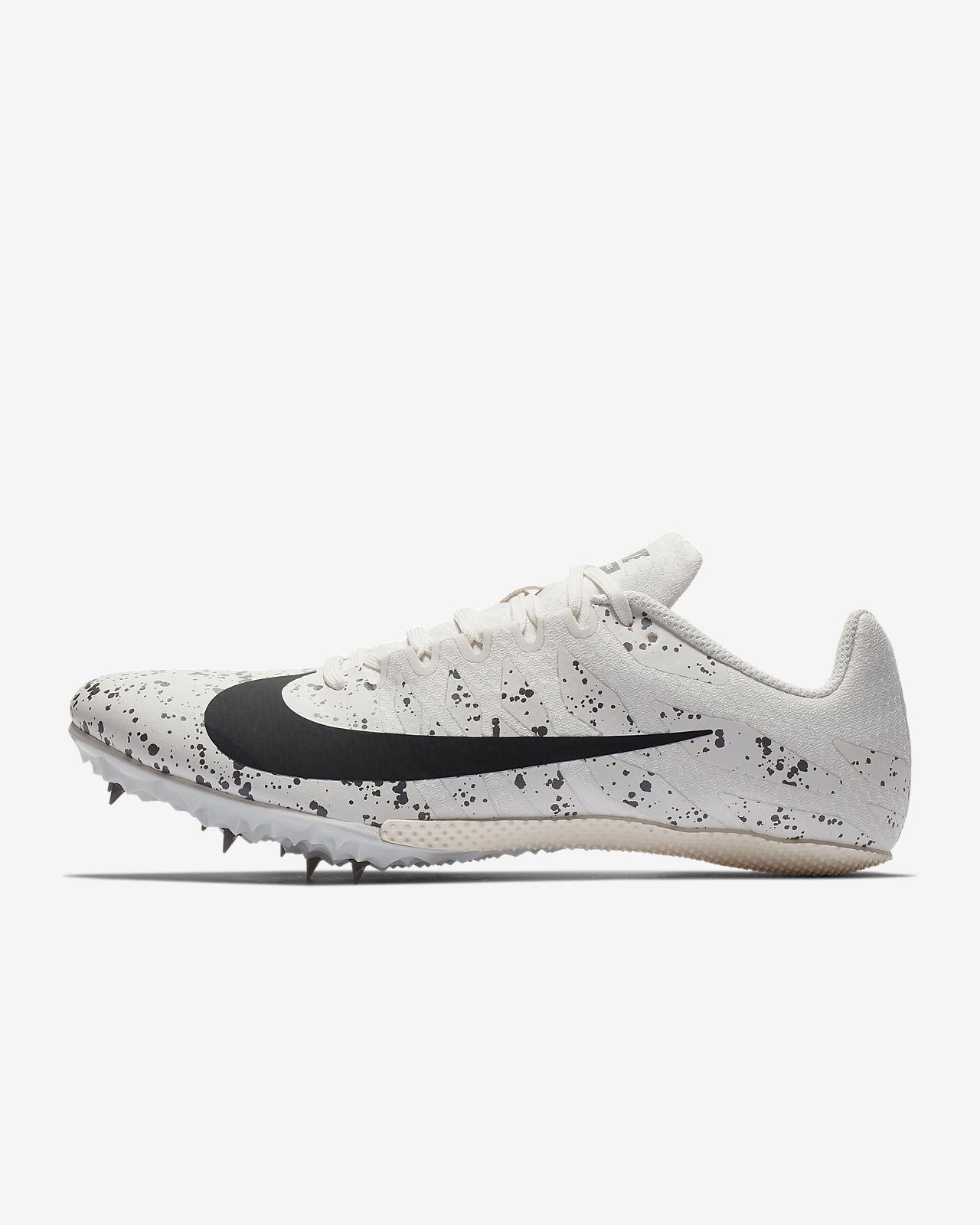 Calzado de atletismo con clavos unisex Nike Zoom Rival S 9