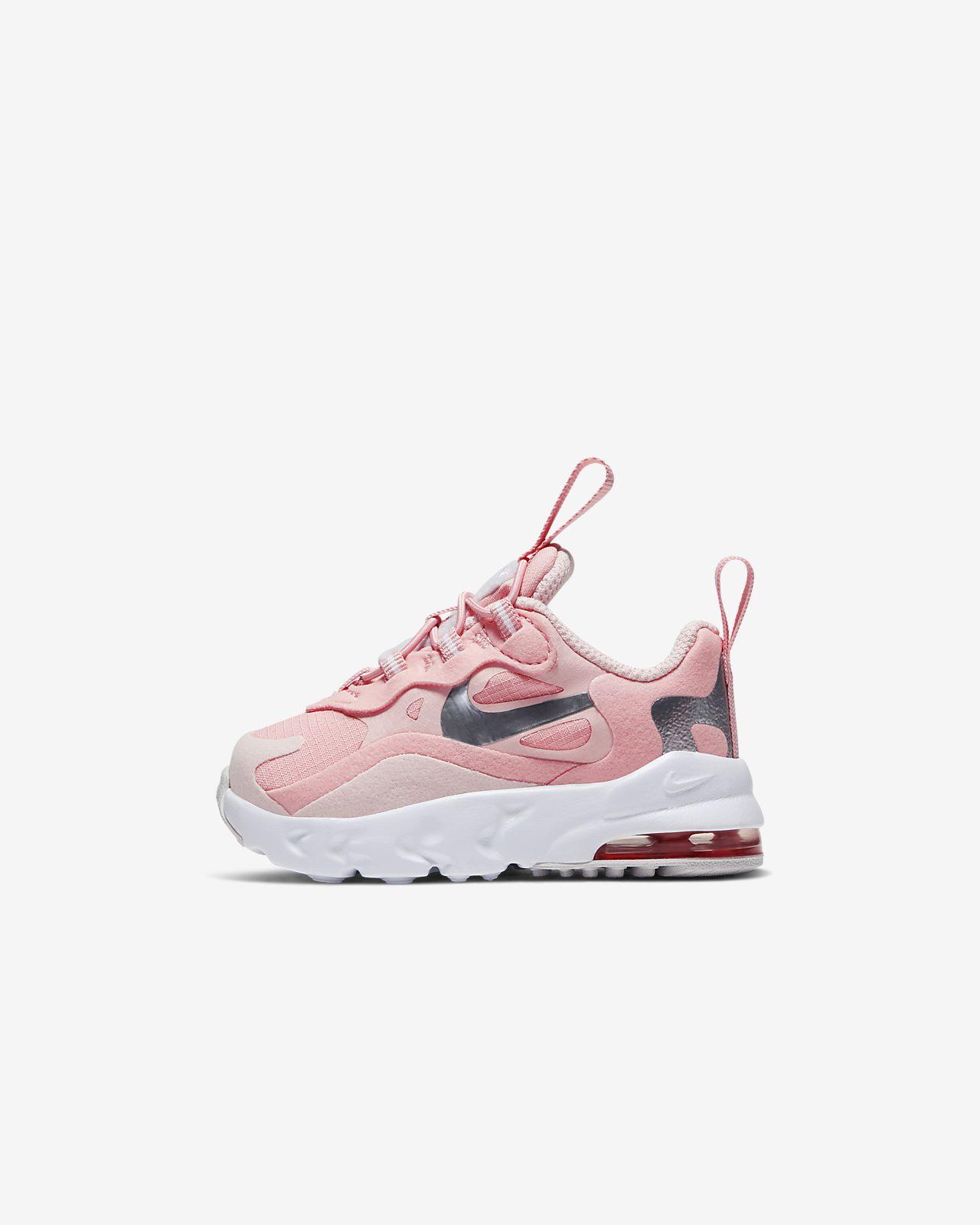 Nike Air Max 270 RT Baby &Toddler Shoe