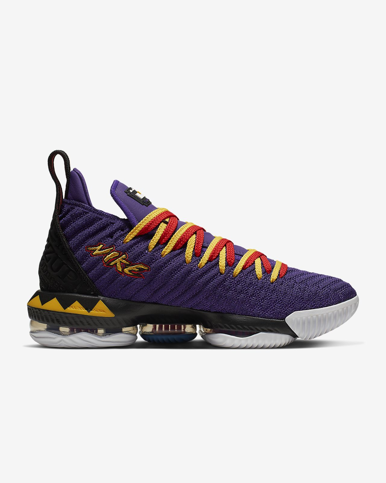 d5556a4464671 Low Resolution LeBron 16 Basketball Shoe LeBron 16 Basketball Shoe