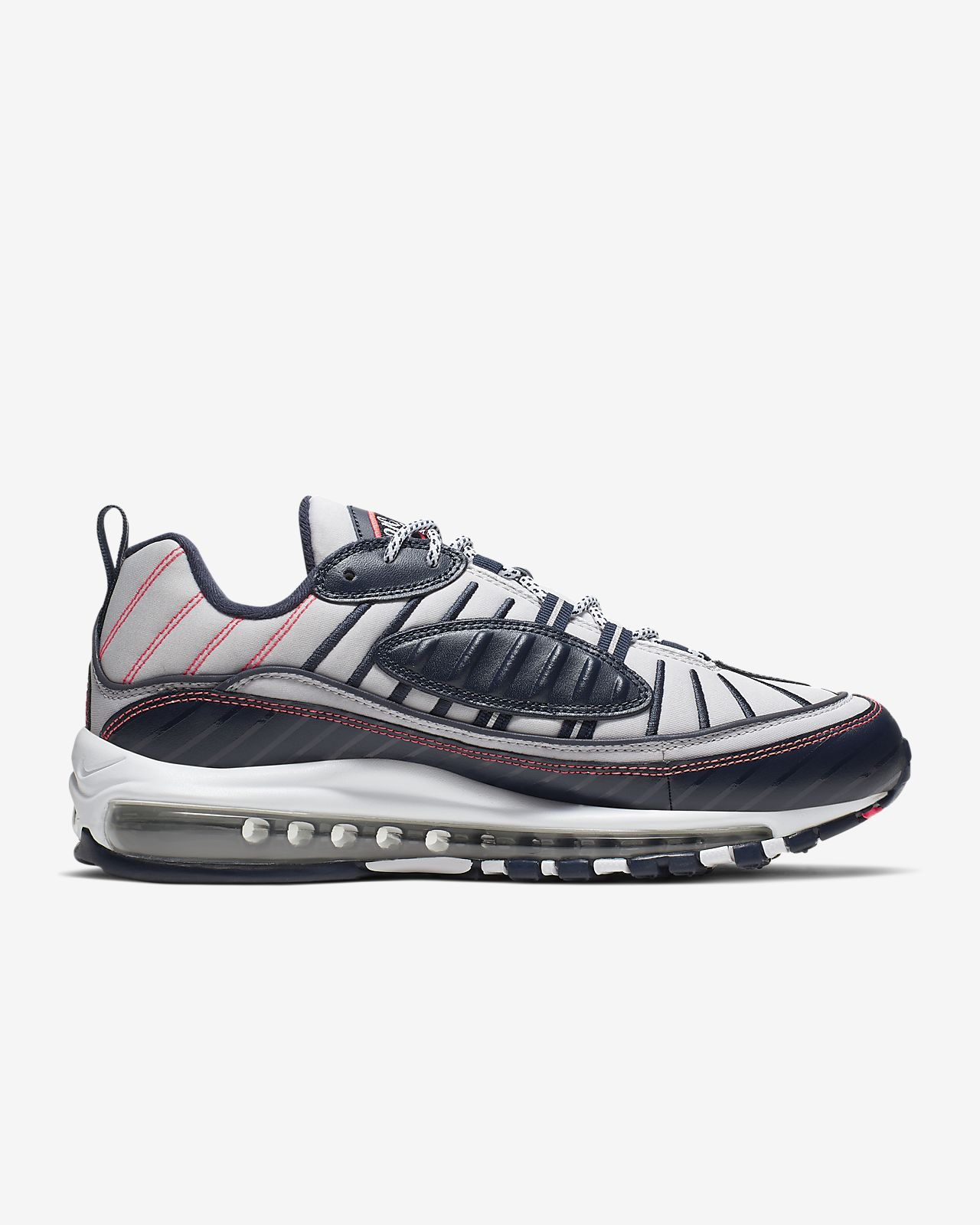 Men's Nike Air Max 98 Casual Shoes
