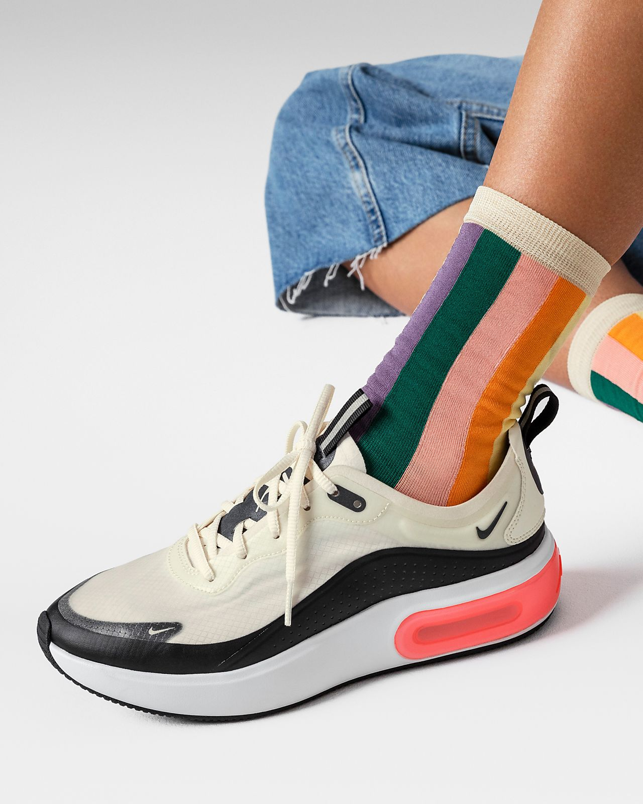 check out b8d55 8708e ... Nike Air Max Dia SE Shoe