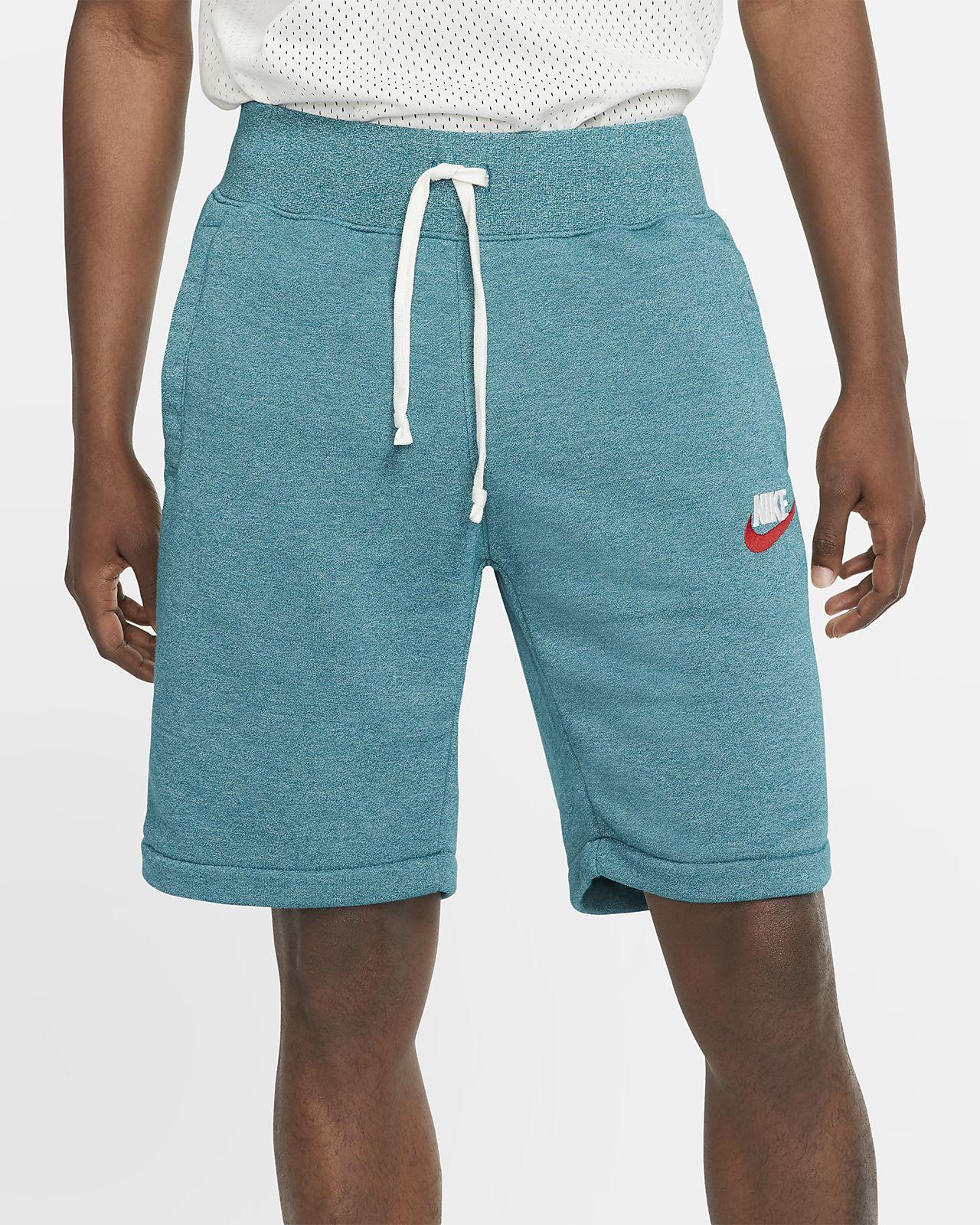Shorts Nike Sportswear Heritage för män