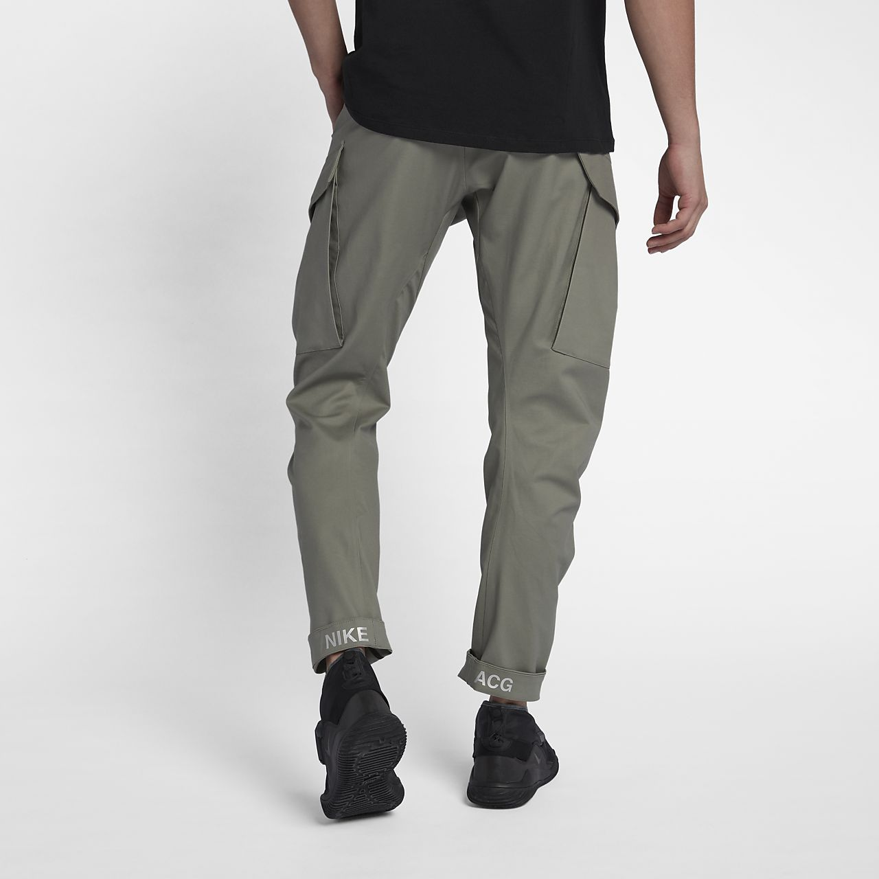 NikeLab ACG Cargo Men's Trousers. Nike.com IN