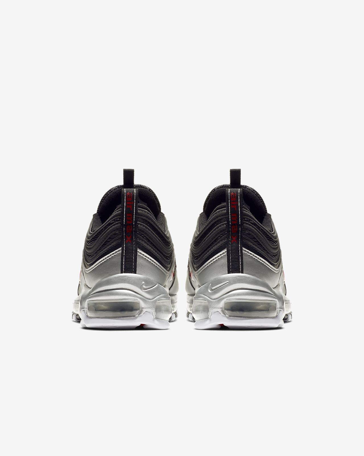 efbacabc4b5 Calzado para hombre Nike Air Max 97 QS. Nike.com MX