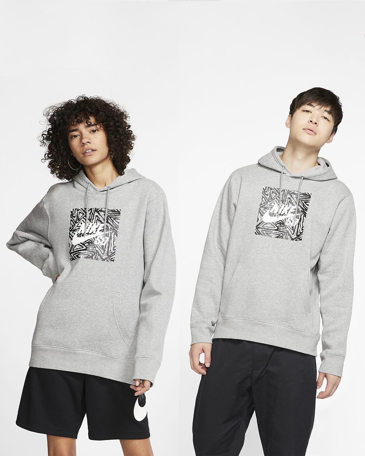 Nike Damen Summit Hoodie