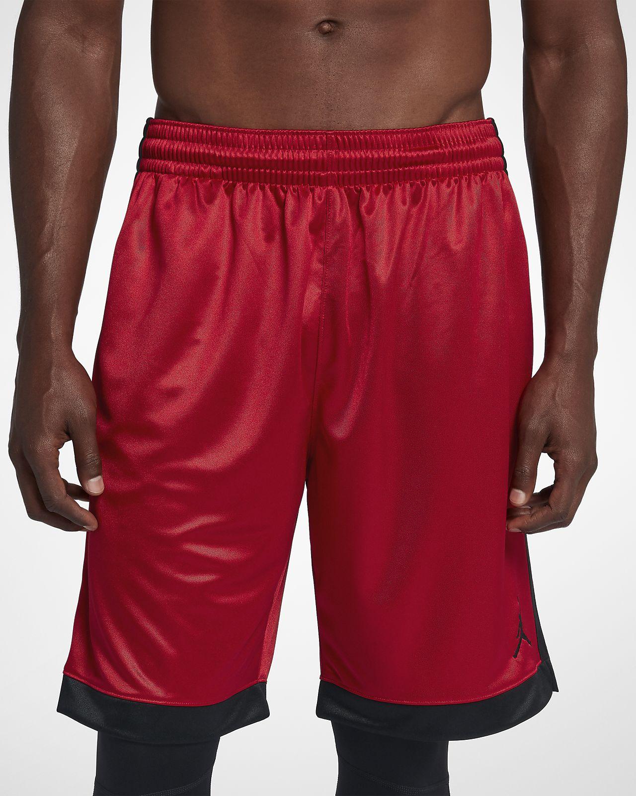 Pánské basketbalové kraťasy Jordan Shimmer