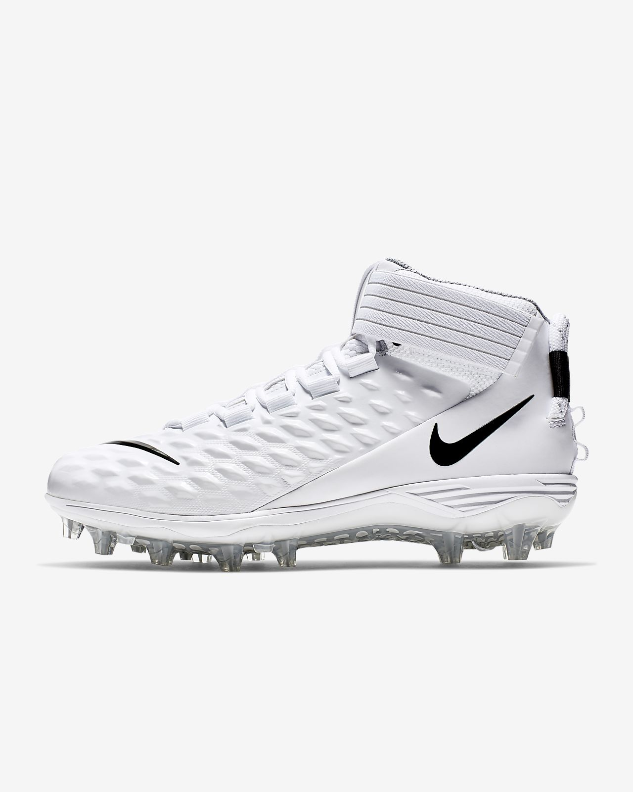 Nike Force Savage Pro 2 Men's Football Cleat