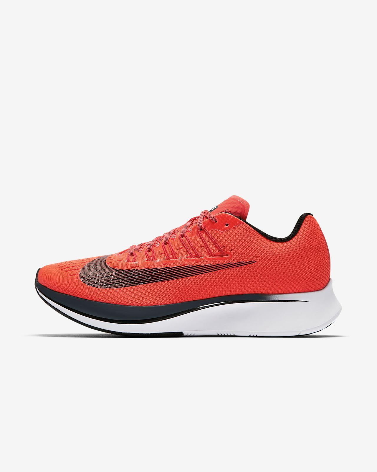 Nike Zoom Fly Erkek Koşu Ayakkabısı