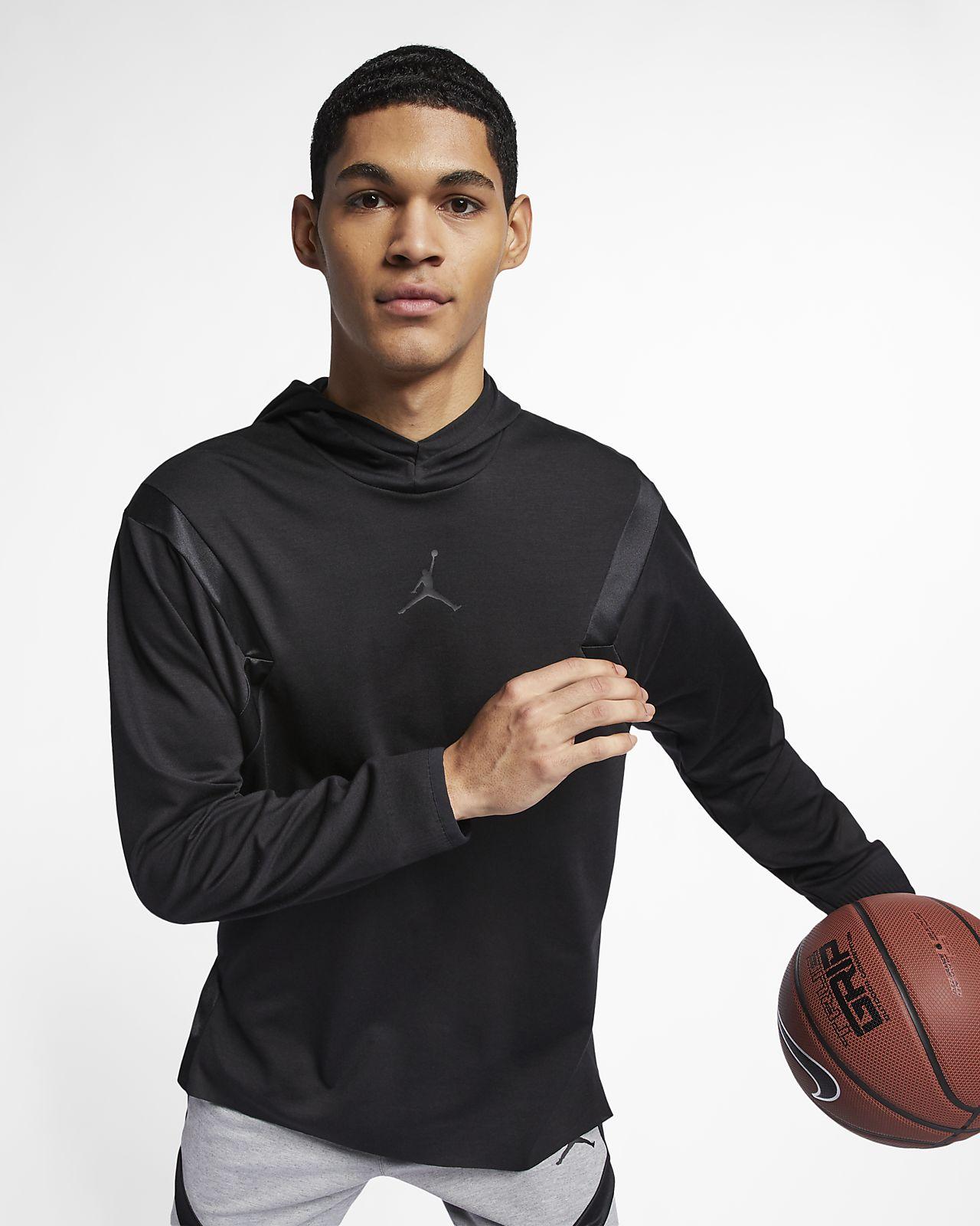 Jordan Game Shoe Men's Basketball Top