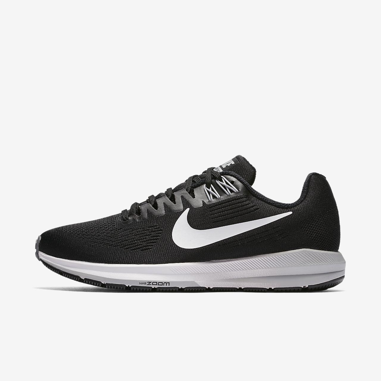 Nike Air Zoom Structure  Shield Women S Running Shoe