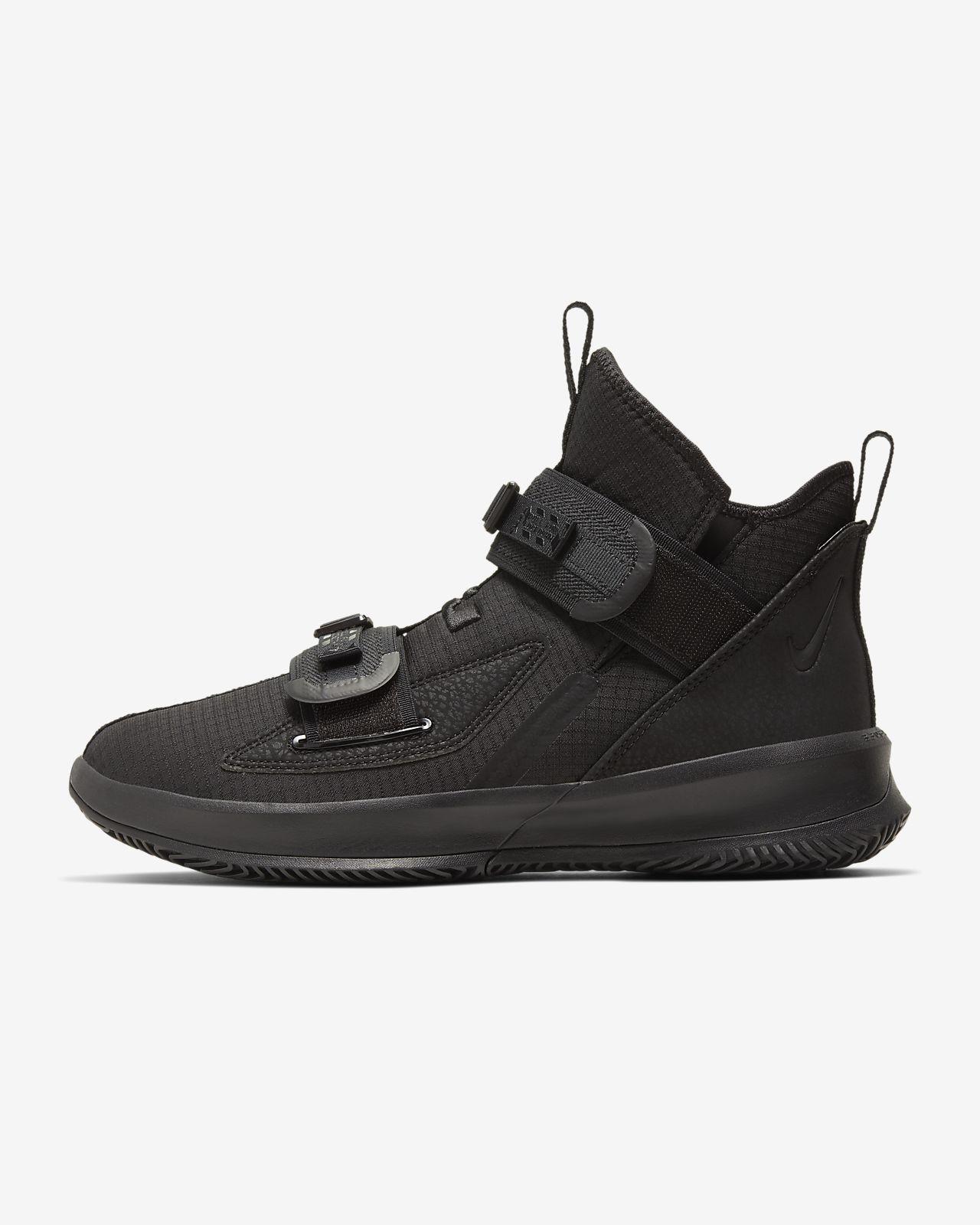 Баскетбольные кроссовки LeBron Soldier 13 SFG