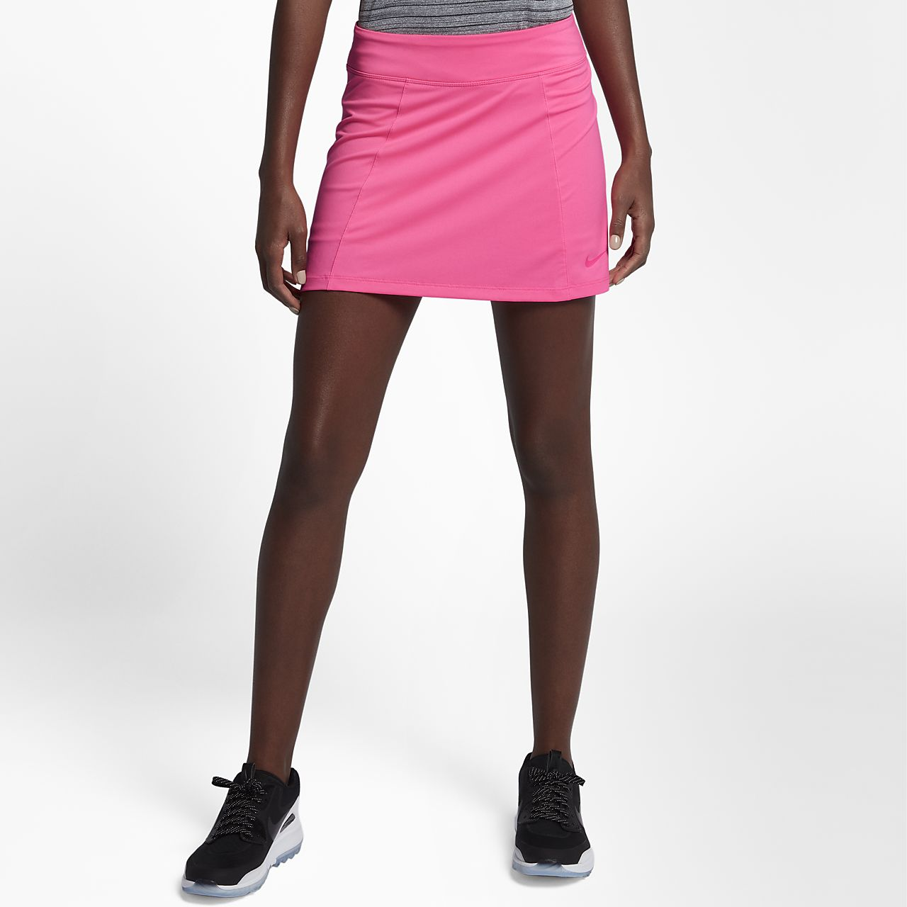 "Golf Skort Nike Dry Women's 14.5"" (37cm approx.) Golf Skort"