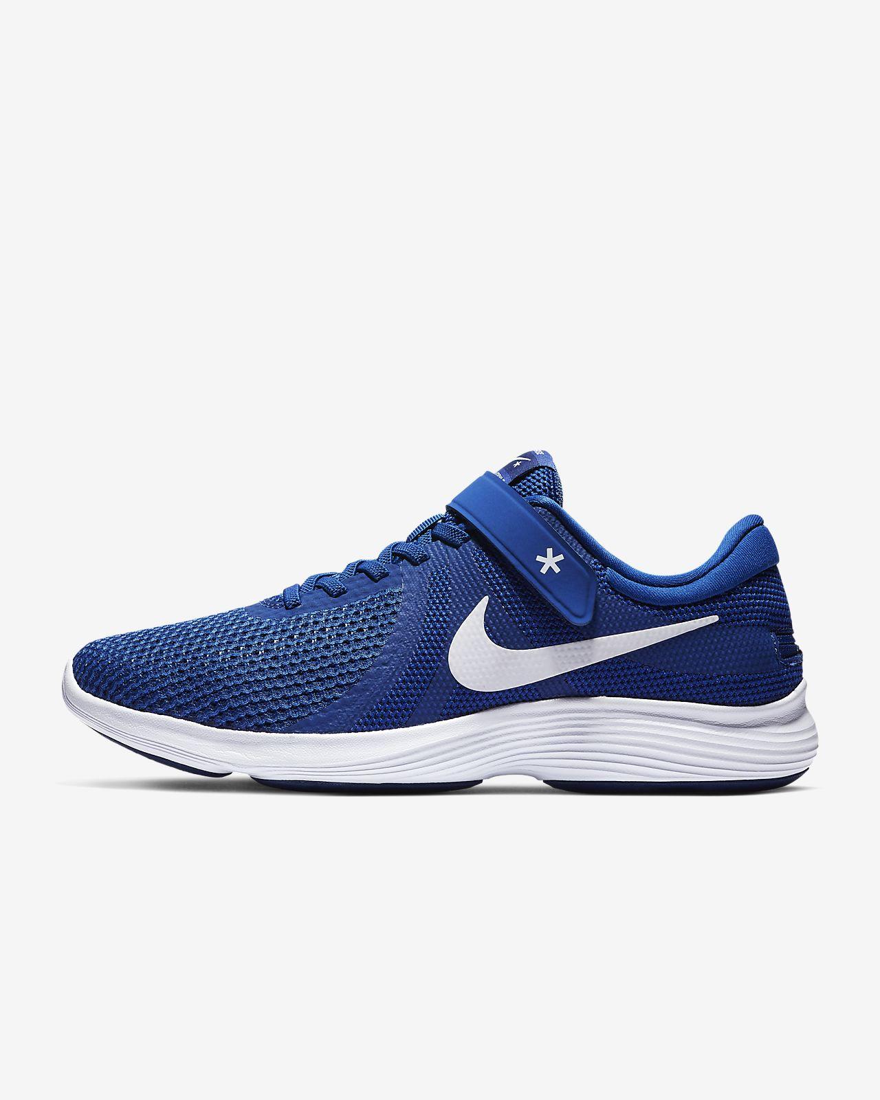 newest 882f7 9c0b6 Nike Revolution 4 FlyEase
