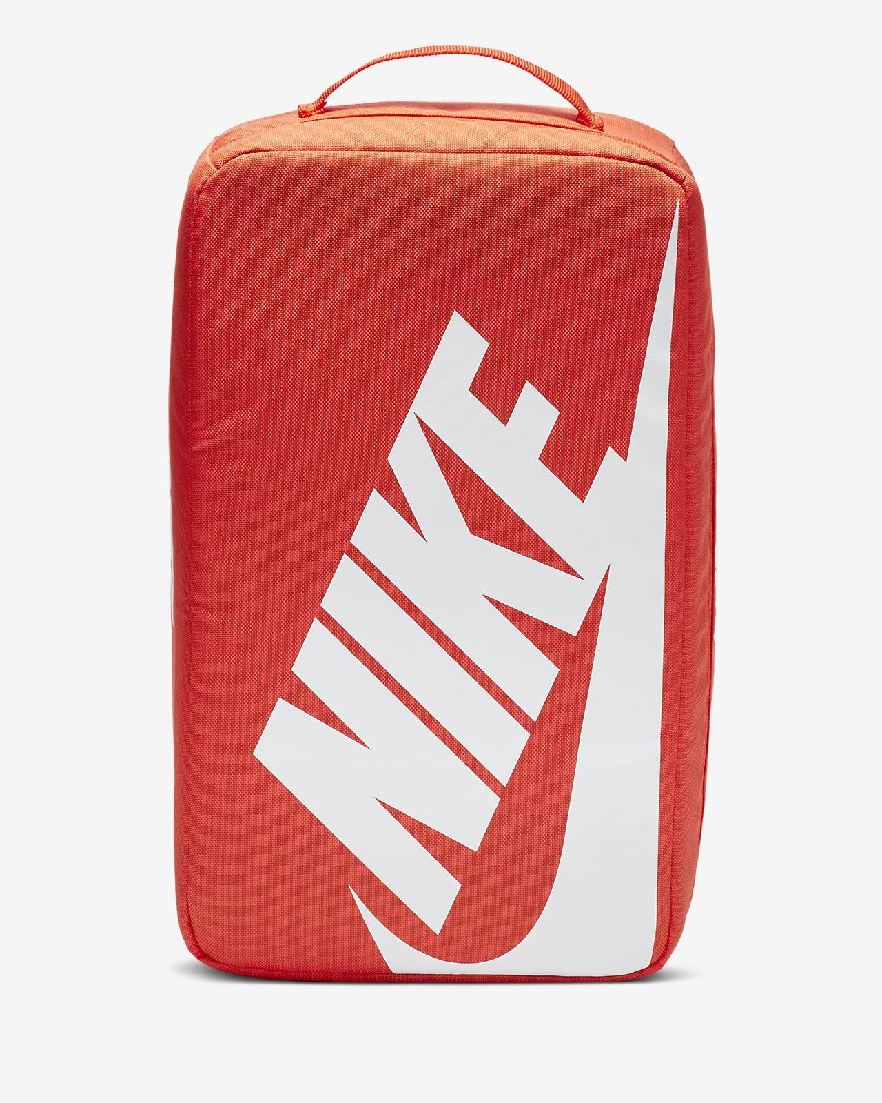 Nike Shoebox 包款