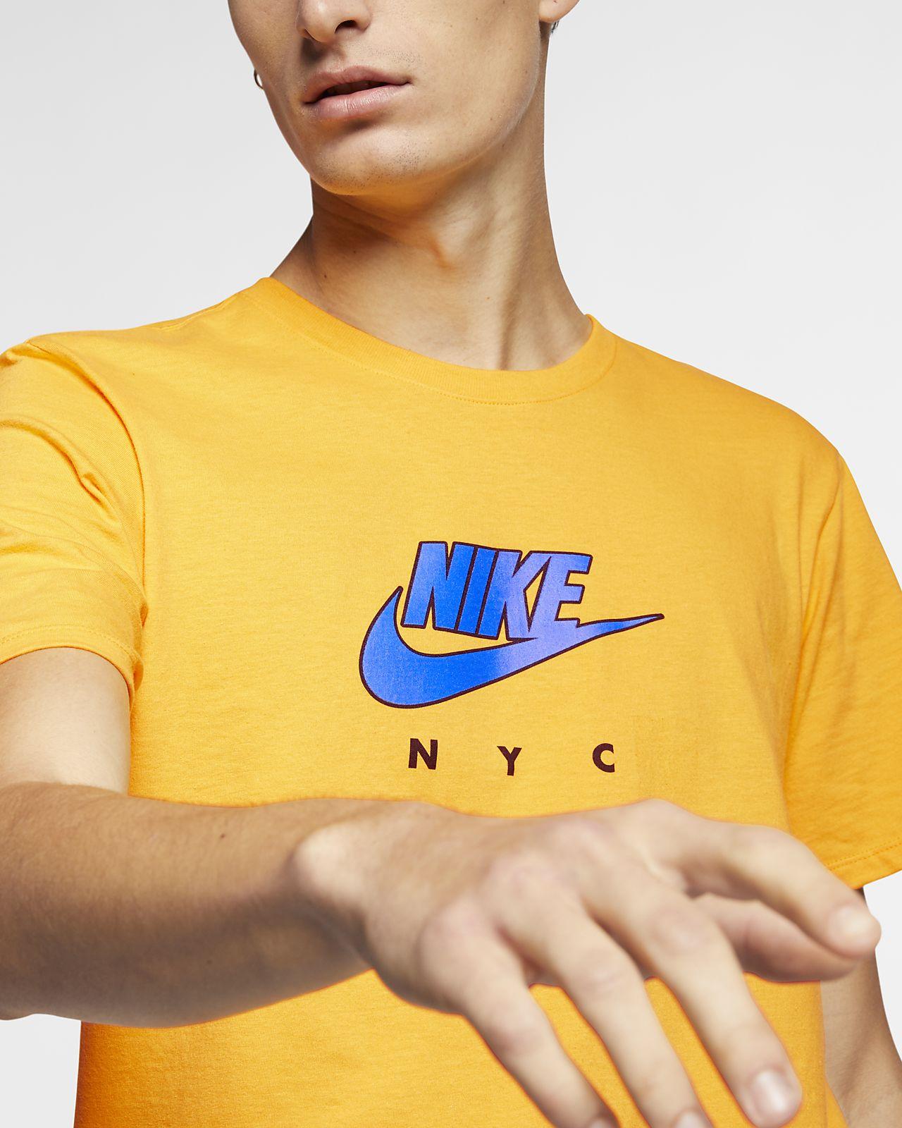 CityMen's Sportswearnew York Shirt Nike T wiOPTZukX