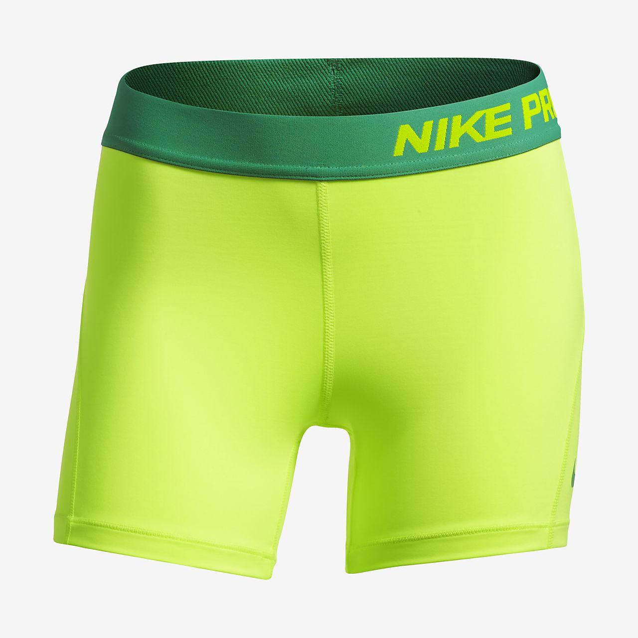 Nike Pro Older Kids\' (Girls\') 4\