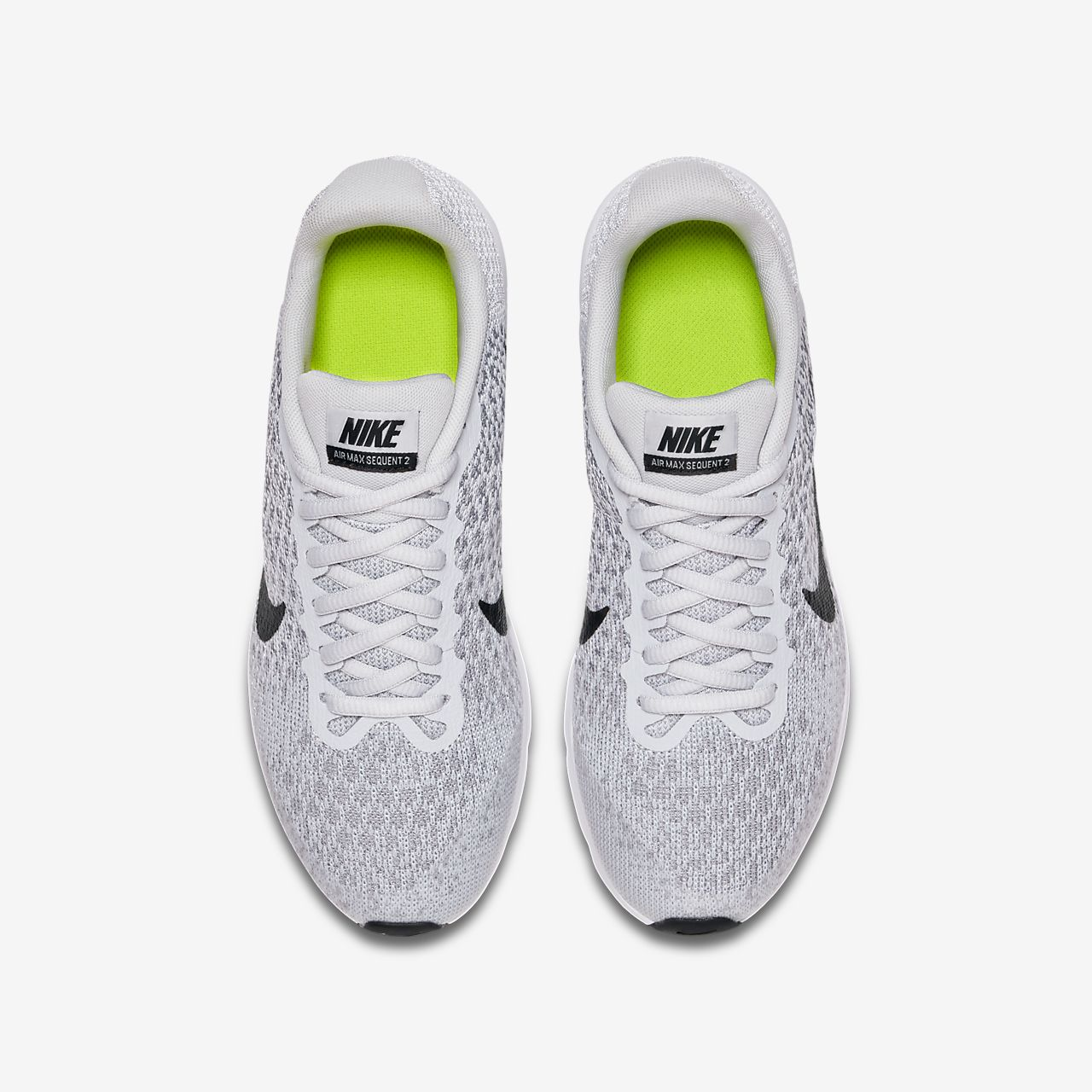 CHAUSSURES BASSES running enfant NIKE AIR MAX SEQUENT 2