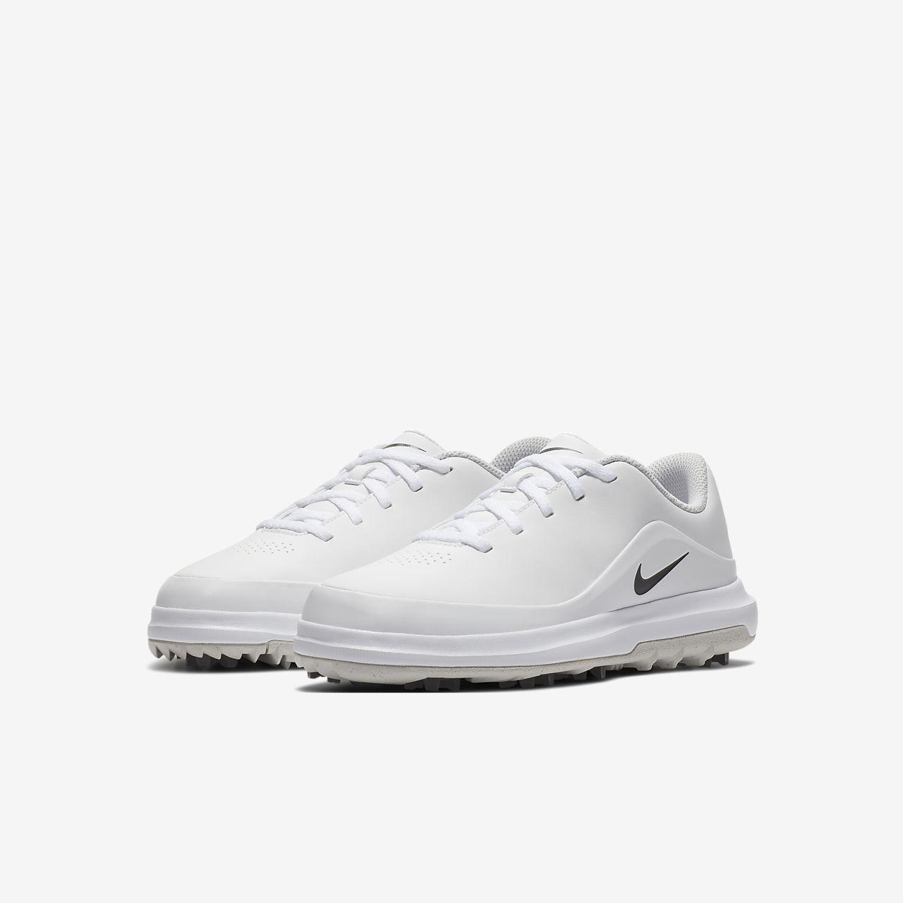 3d60be9251b91 Calzado de golf para niños Nike Precision Jr.. Nike.com MX