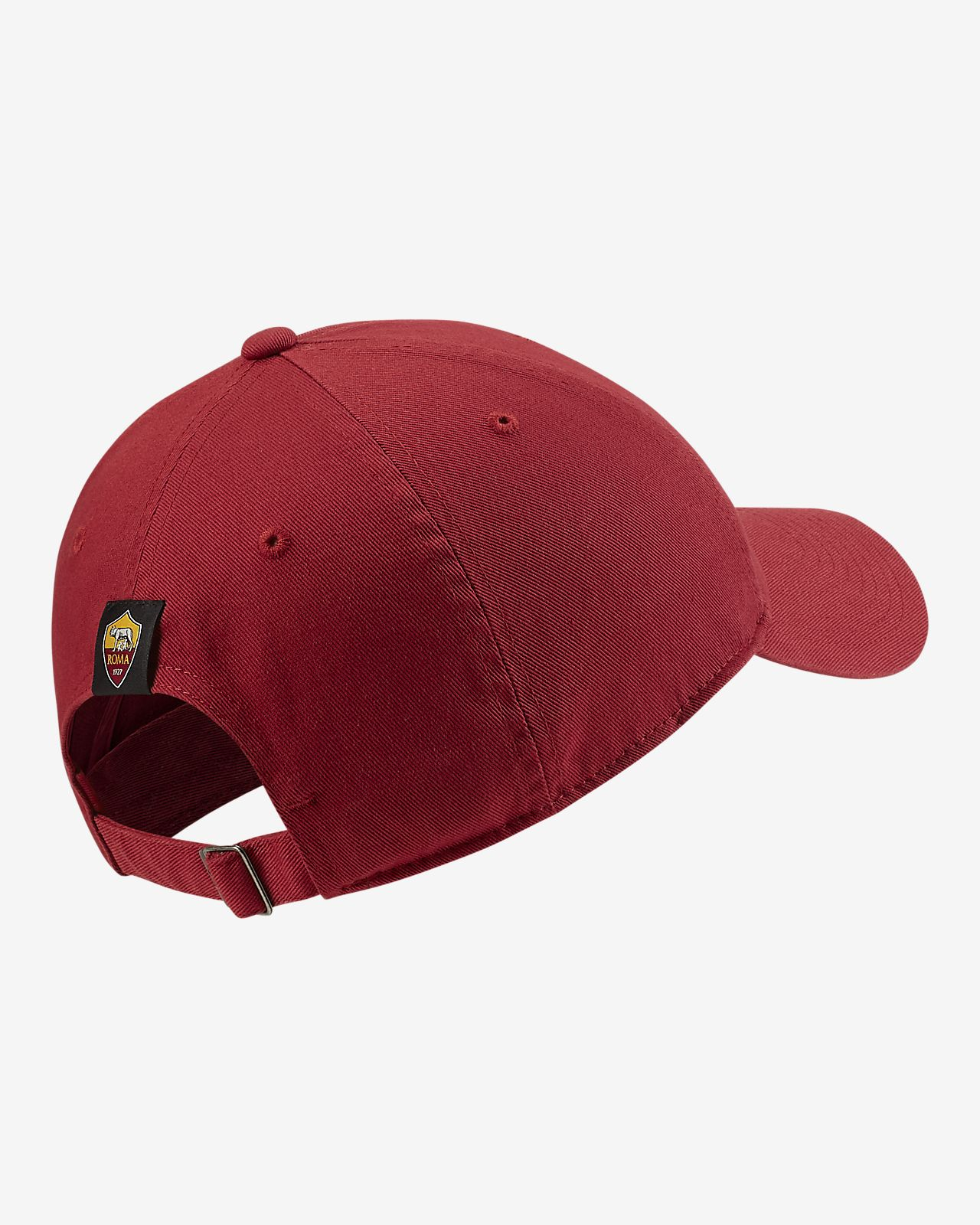 AS Roma Heritage86 caps. Nike NO