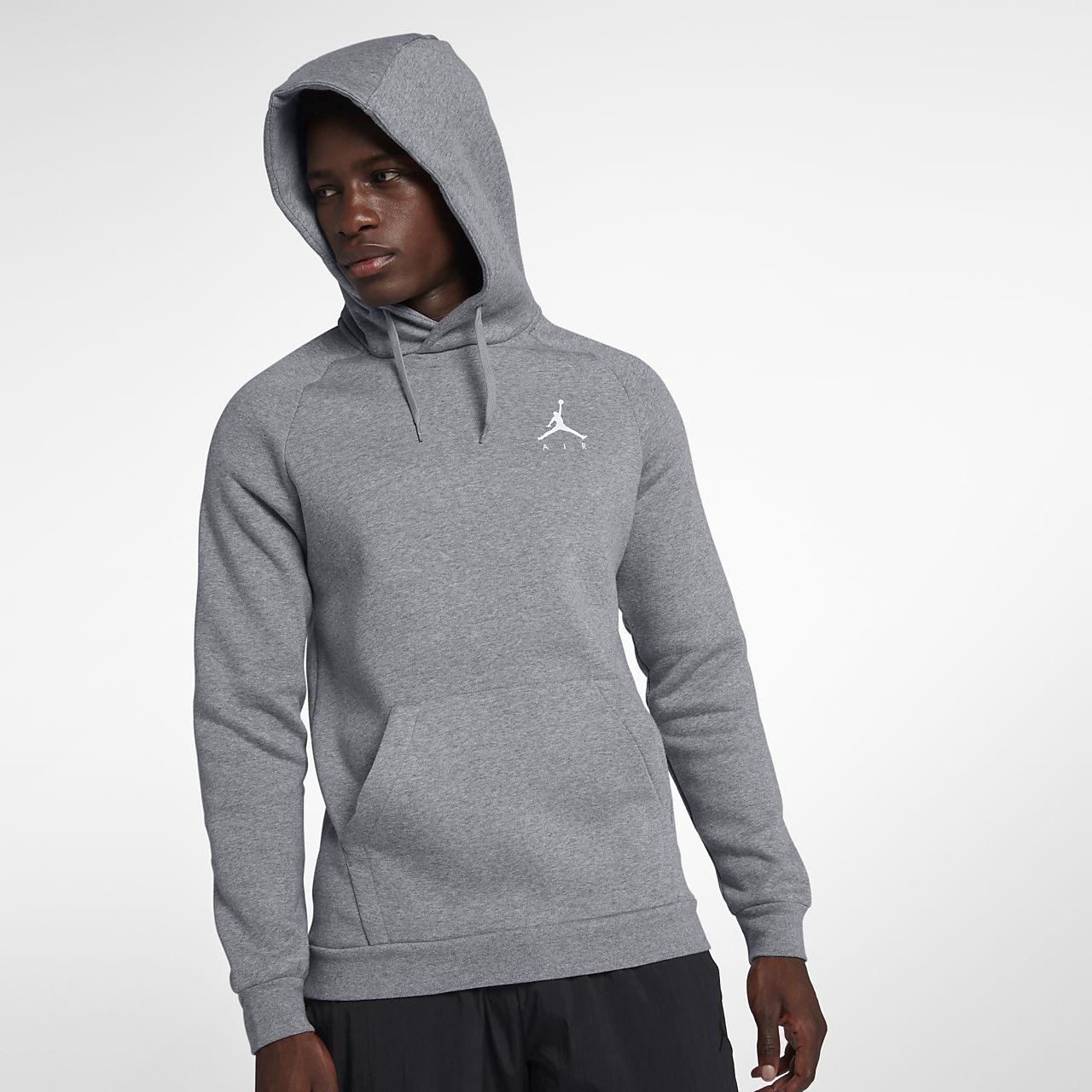 495ecc1087c8df Jordan Jumpman Men s Fleece Pullover Hoodie. Nike.com