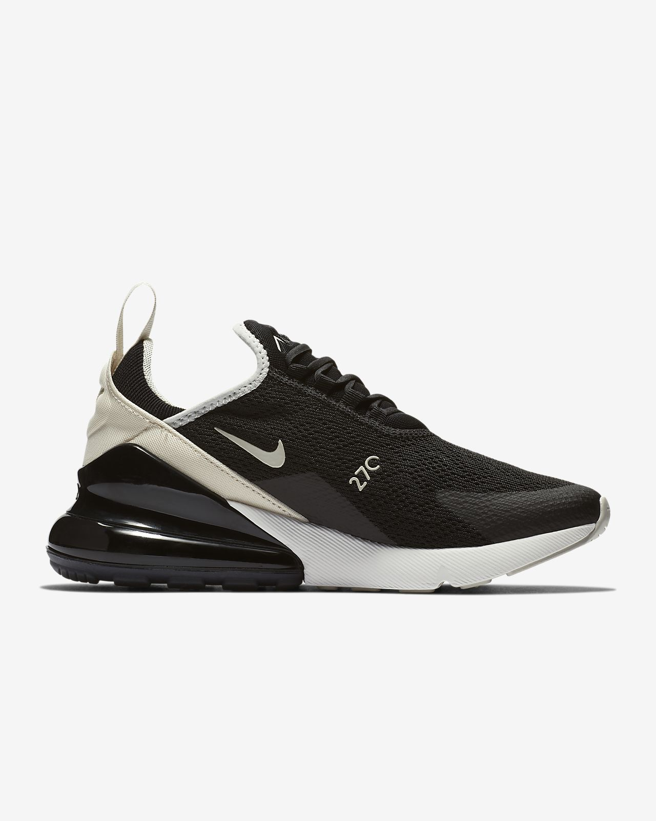 3600582f99d75 Nike Air Max 270 Women s Shoe. Nike.com AU