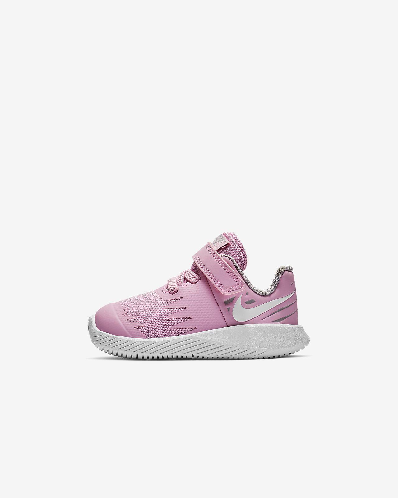 Nike Star Runner Baby & Toddler Shoe