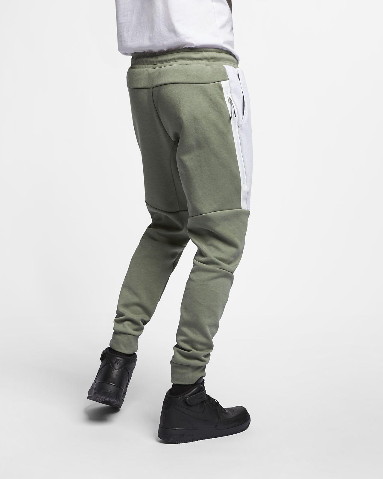 Nieuw Nike Sportswear Tech Fleece Men's Joggers. Nike.com BE ES-75