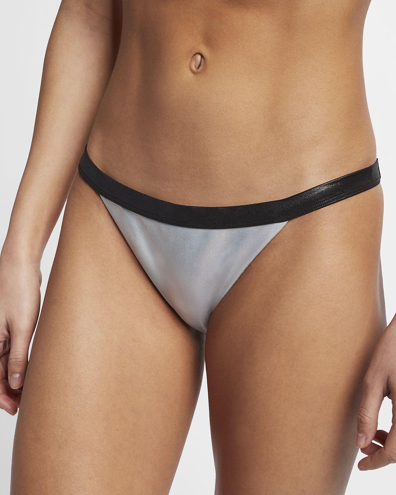 Nike Flash Sport Bikini Damen-Schwimmhose