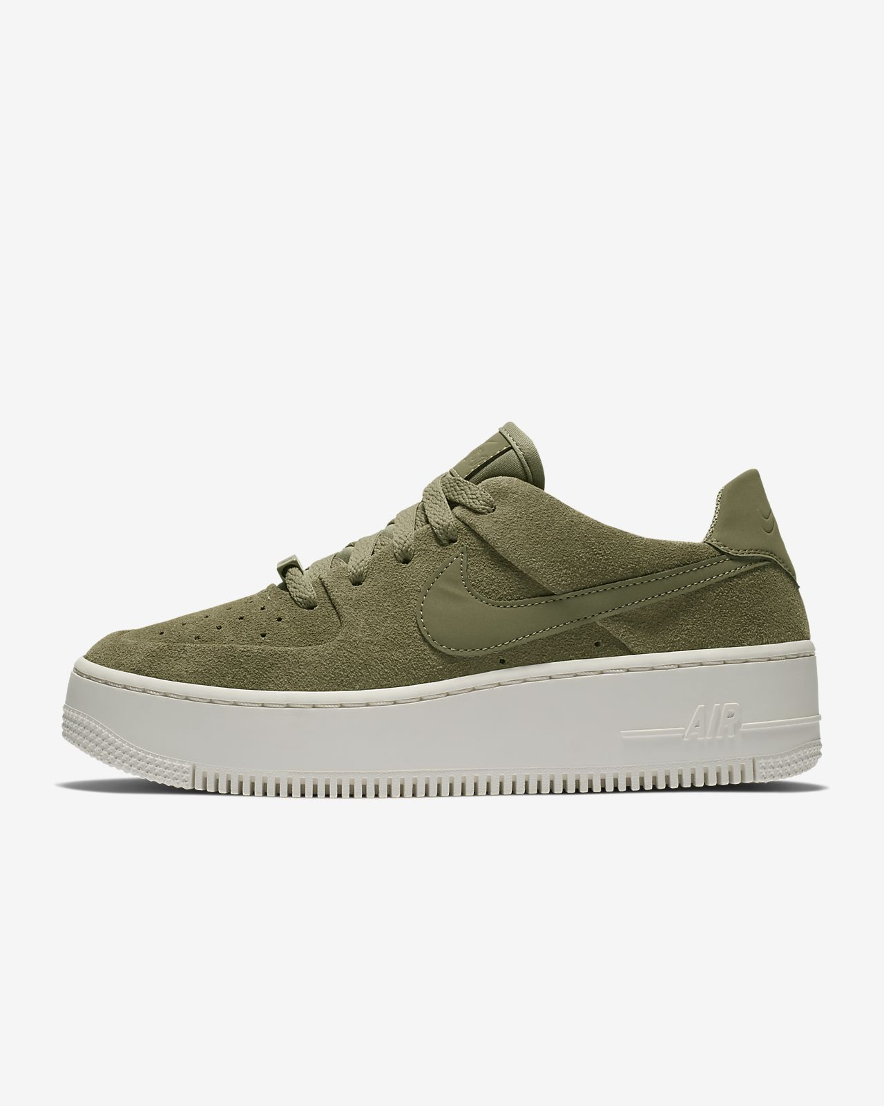 competitive price 10799 5c57c ... Nike Air Force 1 Sage Low Women s Shoe