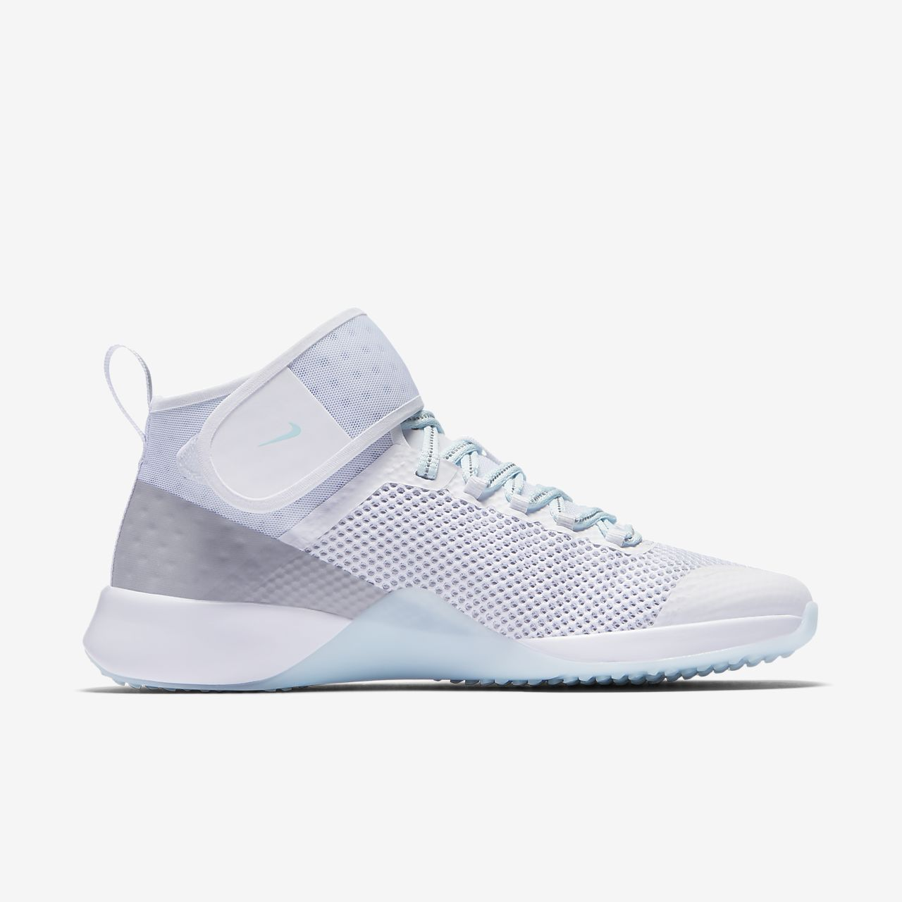 Nike Training - Air Zoom Strong 2 - Baskets - Blanc 67iSwCHn