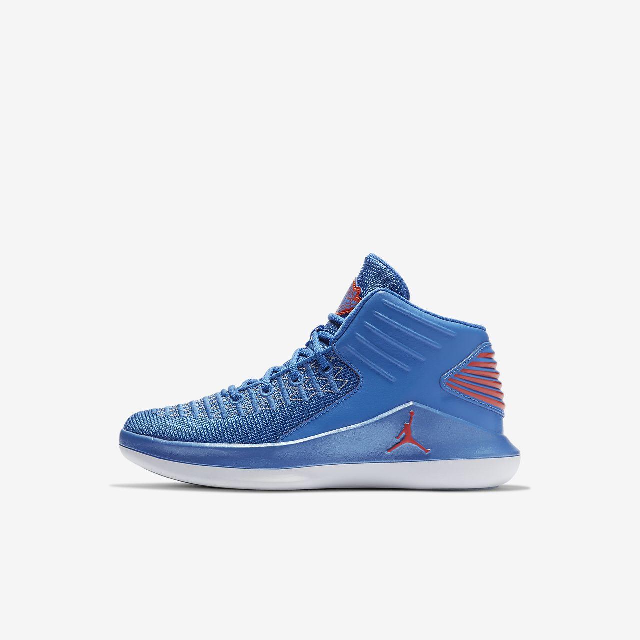 jordan little kids shoes