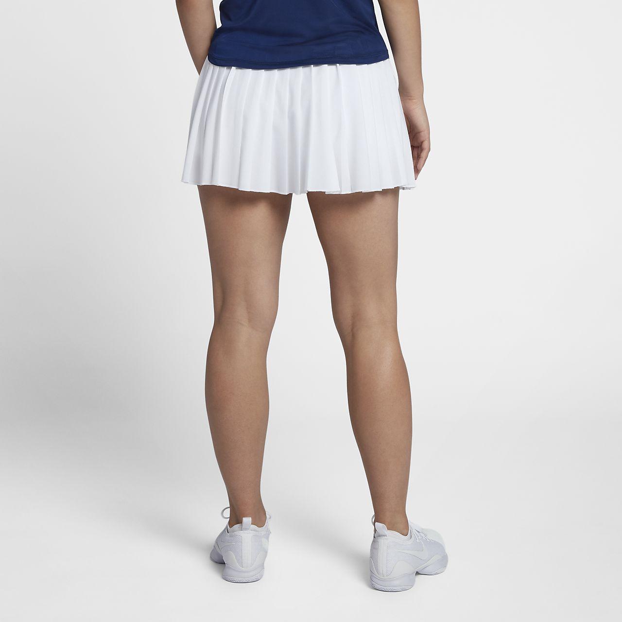 2ff7e55184 NikeCourt Victory Women's Tennis Skirt. Nike.com NZ