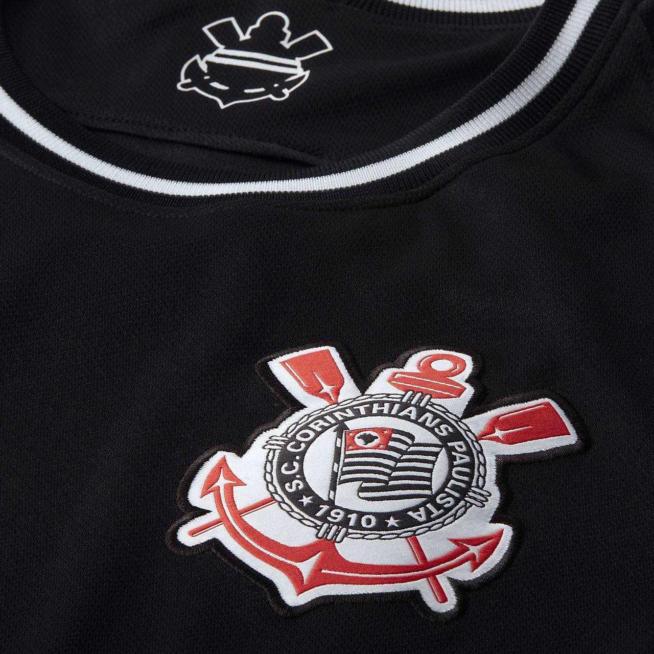 79cef8d0e Camiseta Camiseta de fútbol de visitante para hombre Stadium del S.C.  Corinthians 2019/20