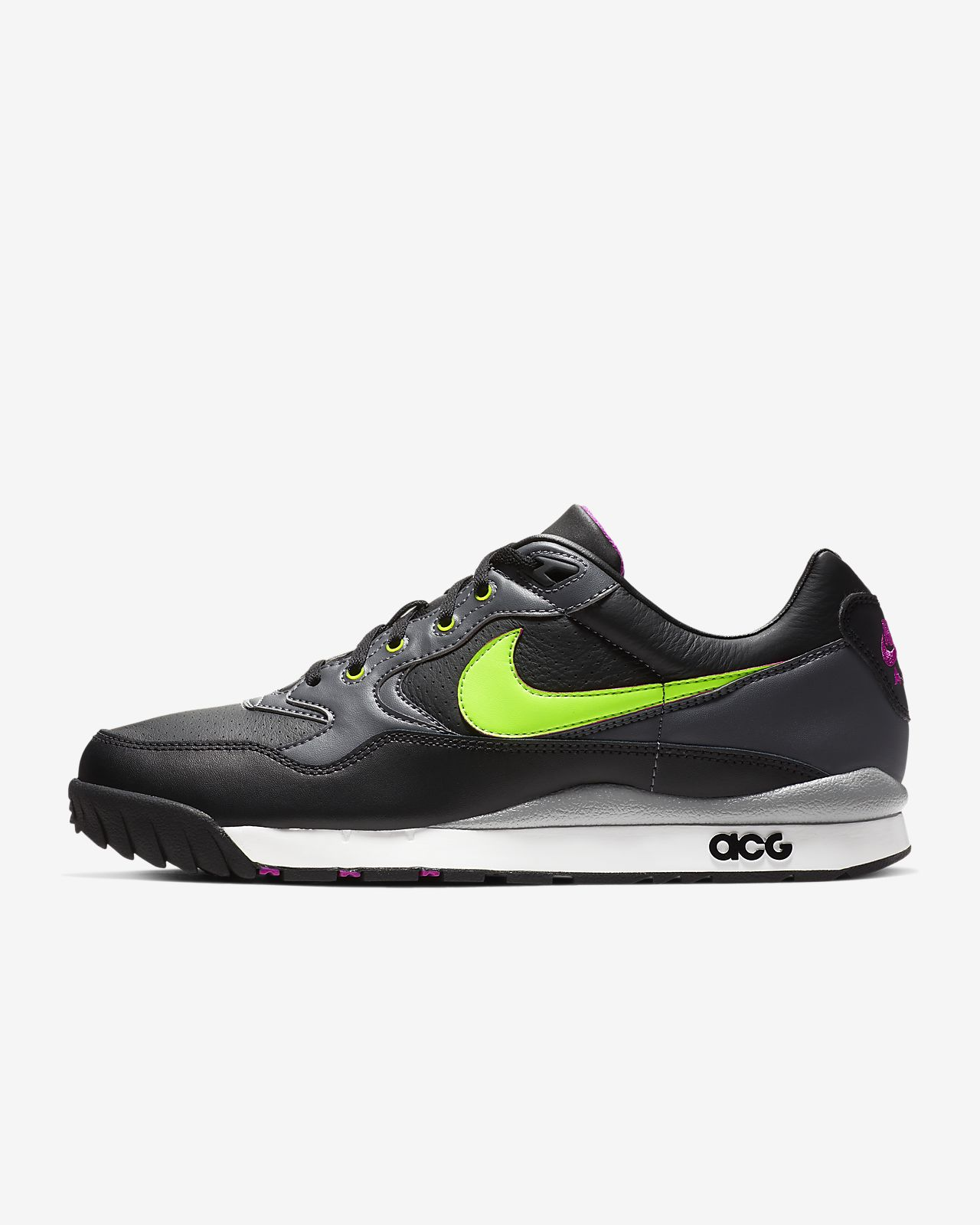 online store 11c1d e75a7 Chaussure Nike Air Wildwood ACG pour Homme