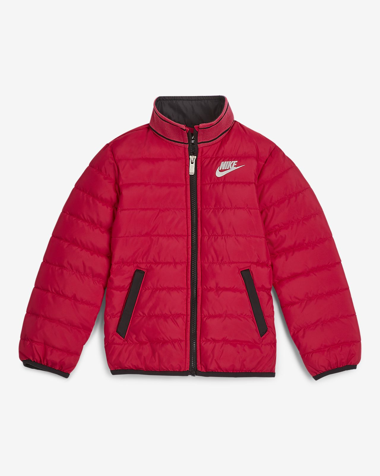 Nike Little Kids' Puffer Jacket